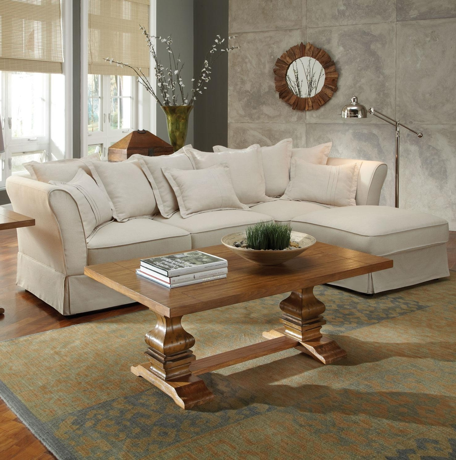 New Orleans Sectional Sofas Throughout Recent Design Furniture Stationary Living Rooms (View 8 of 15)