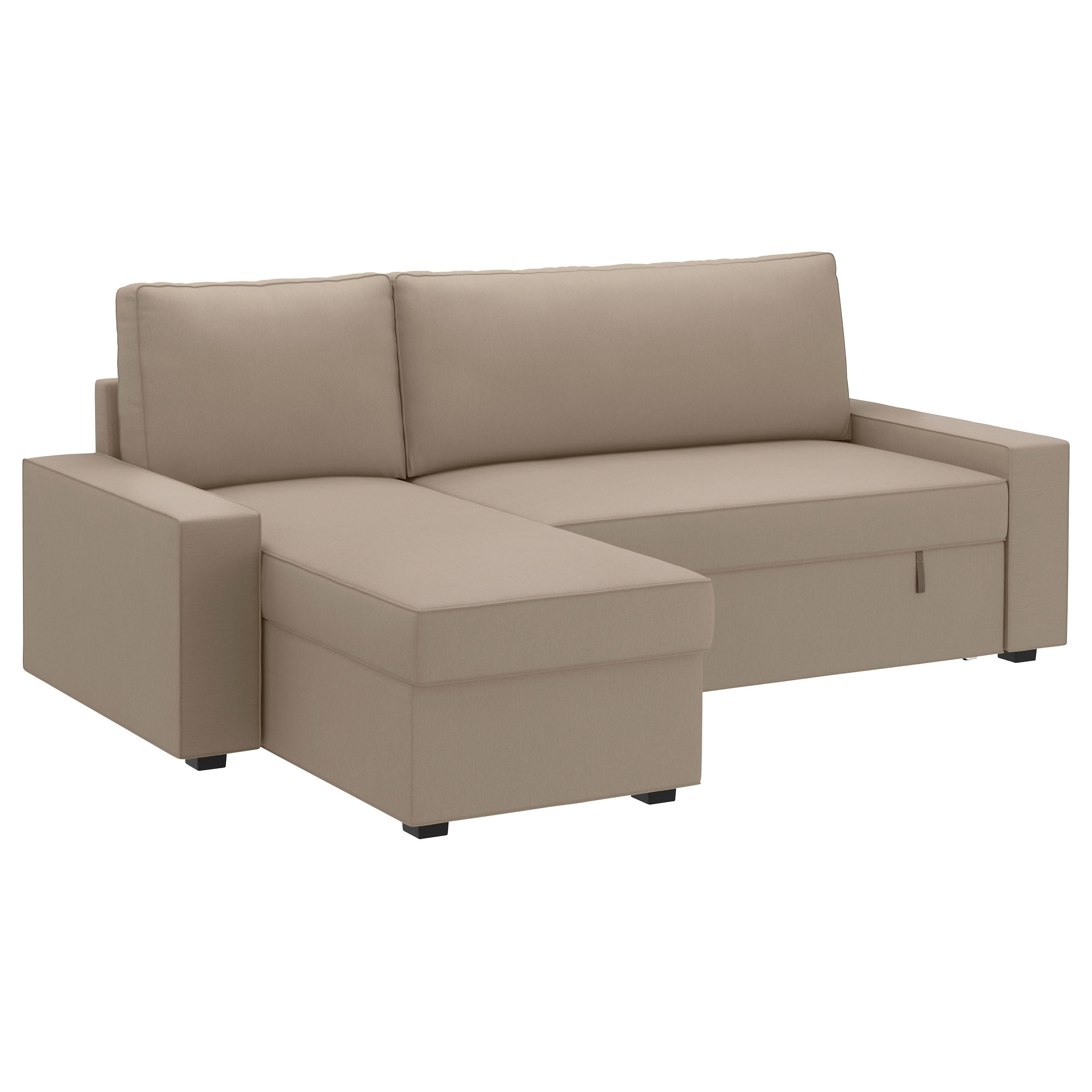 New With Regard To Most Current Chaise Sofa Beds (View 10 of 15)