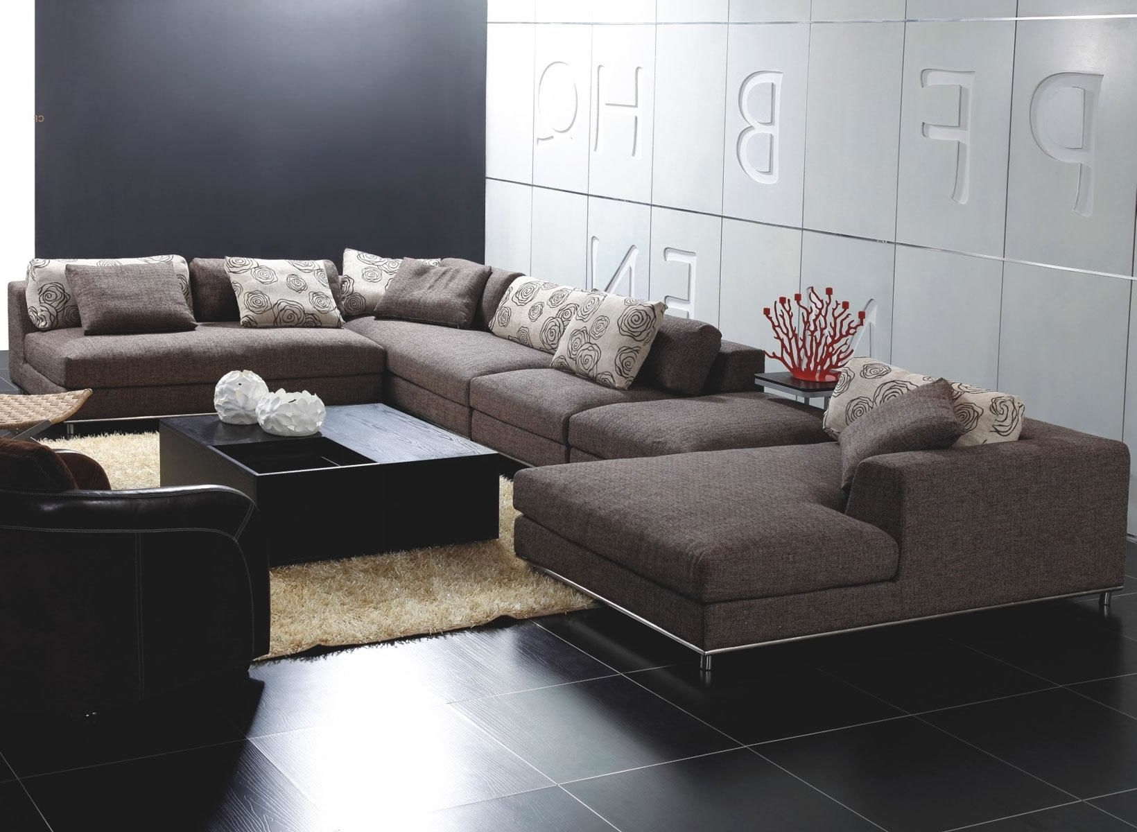 Featured Photo of Austin Sectional Sofas