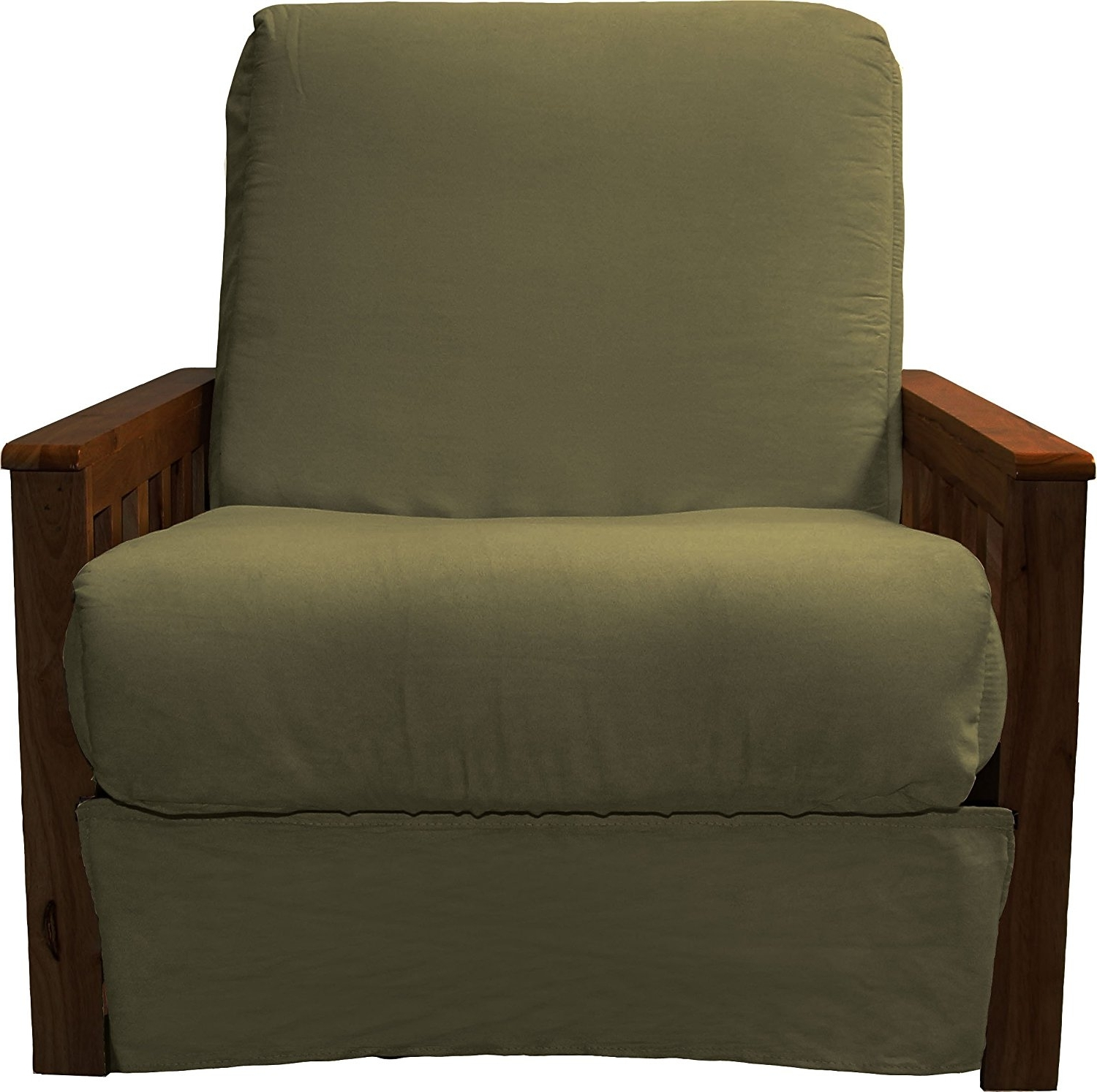 Newest Big Sofa Chairs In Oversized Sleeper Chairs & Sofas For Heavy People (View 5 of 15)