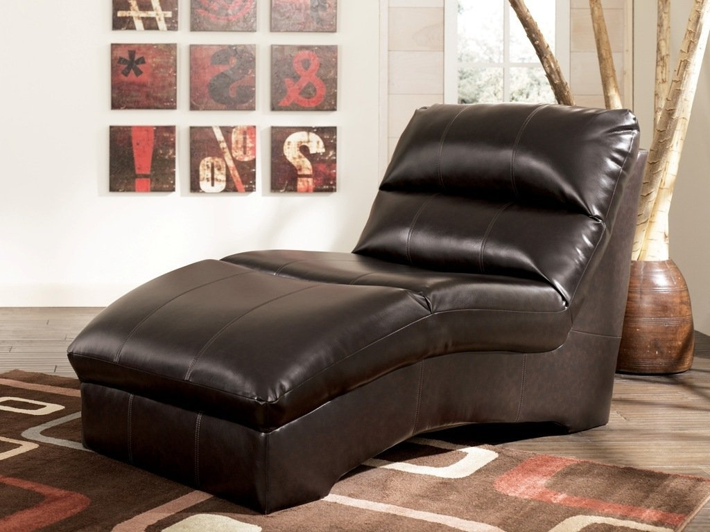 Newest Brown Leather Chaise Lounges Regarding Chaise Lounge Chair Pictures (View 8 of 15)