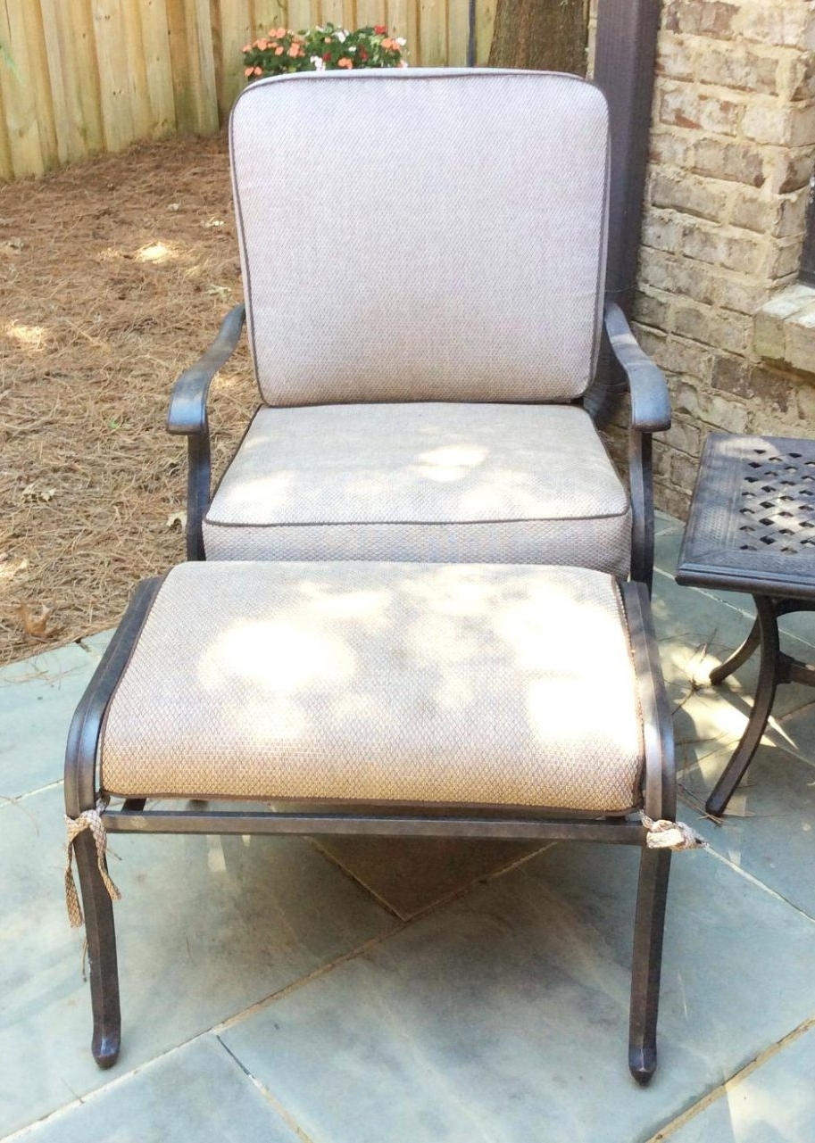 Newest Chaise Lounge Chairs At Big Lots In Big Lots Lounge Chair Cushions • Lounge Chairs Ideas (View 11 of 15)