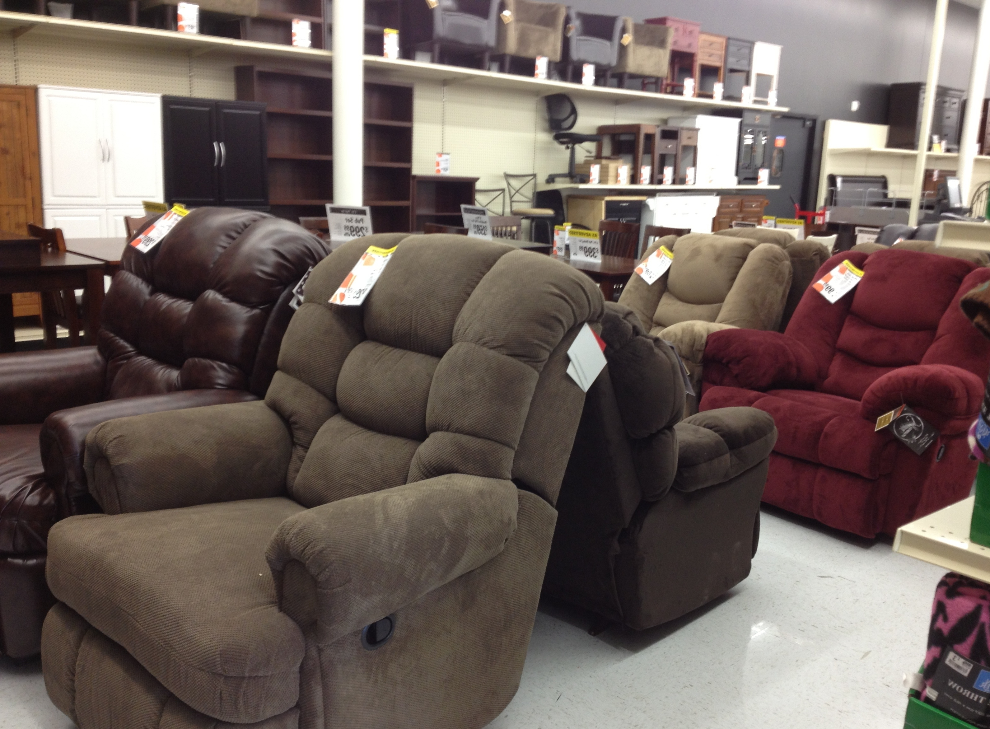 Newest Chaise Lounge Chairs At Big Lots Intended For Big Lots Living Room Furniture – Free Online Home Decor (View 12 of 15)
