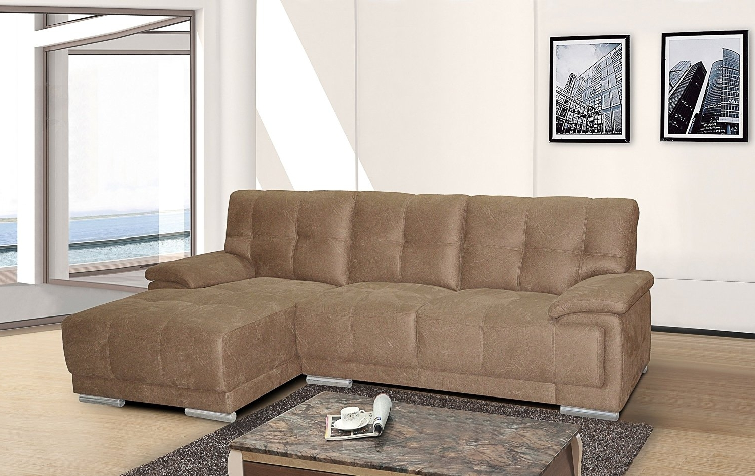 Newest Cheap Chaise Sofas Intended For Cheap Chaise Sofa, Find Chaise Sofa Deals On Line At Alibaba (View 6 of 15)