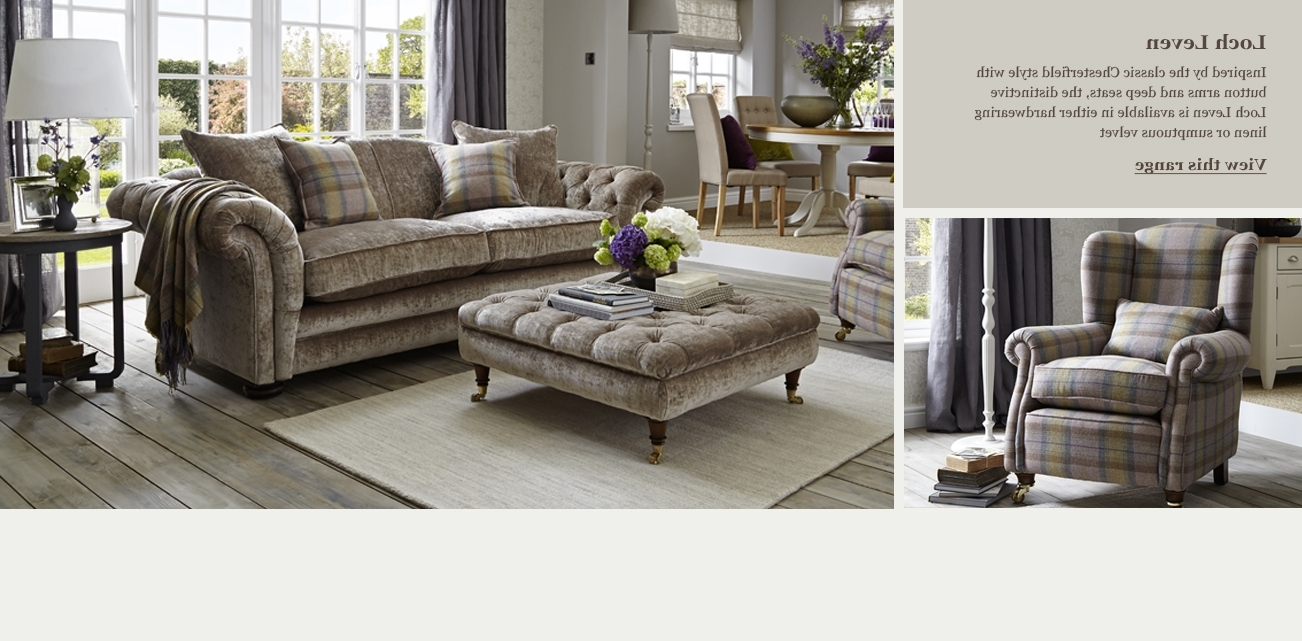 Newest Country Style Sofas Inside Country Living Sofas – Country Style Sofas At Dfs (View 6 of 15)