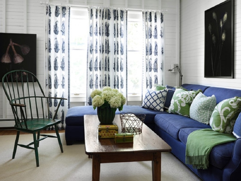 Newest Dark Blue Sofas With Living Room Ideas With Dark Blue Sofa (View 11 of 15)