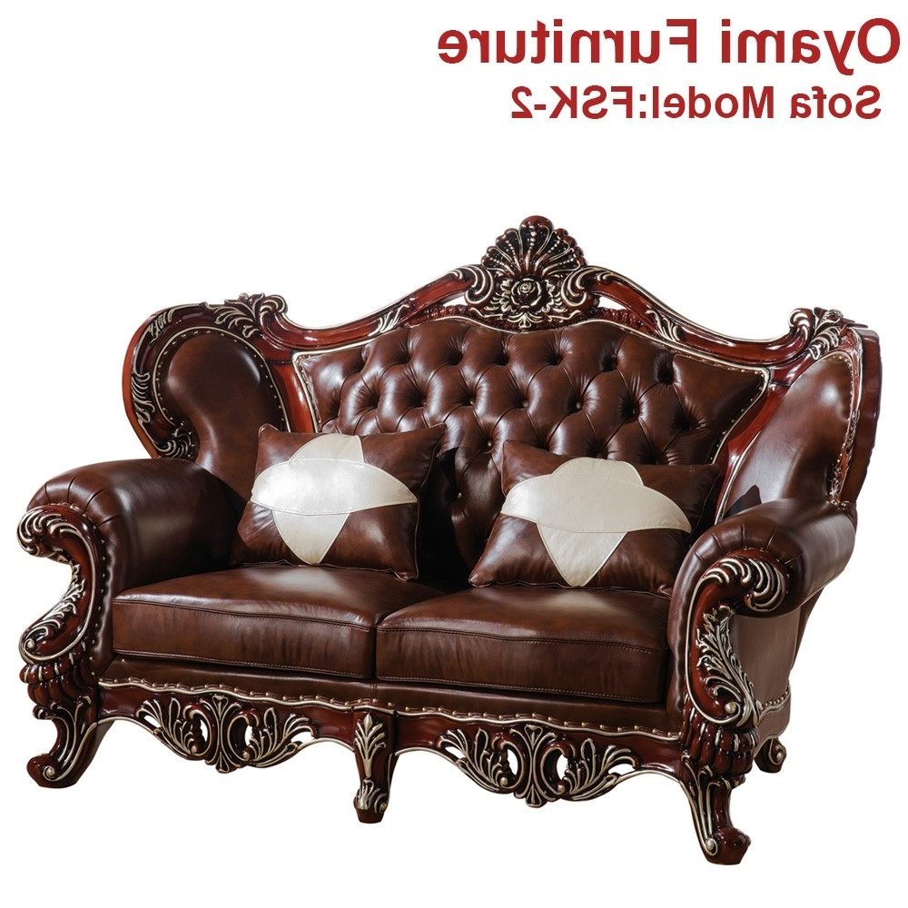 Newest Fancy Sofa Set Wholesale, Fancy Sofa Suppliers – Alibaba Throughout Fancy Sofas (View 15 of 15)