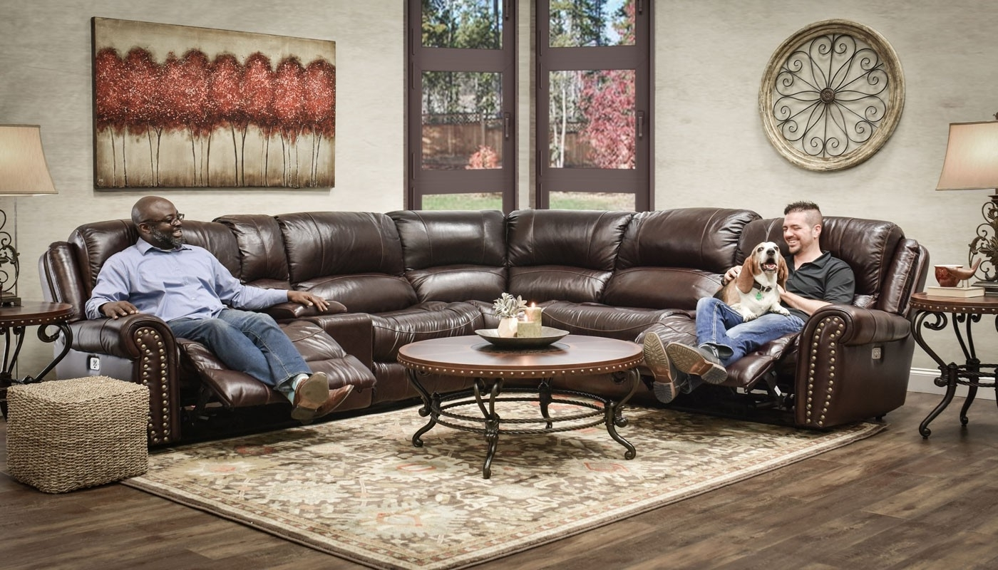 Newest Home Zone Sectional Sofas Inside Cowboy Sectional – Home Zone Furniture (View 3 of 15)