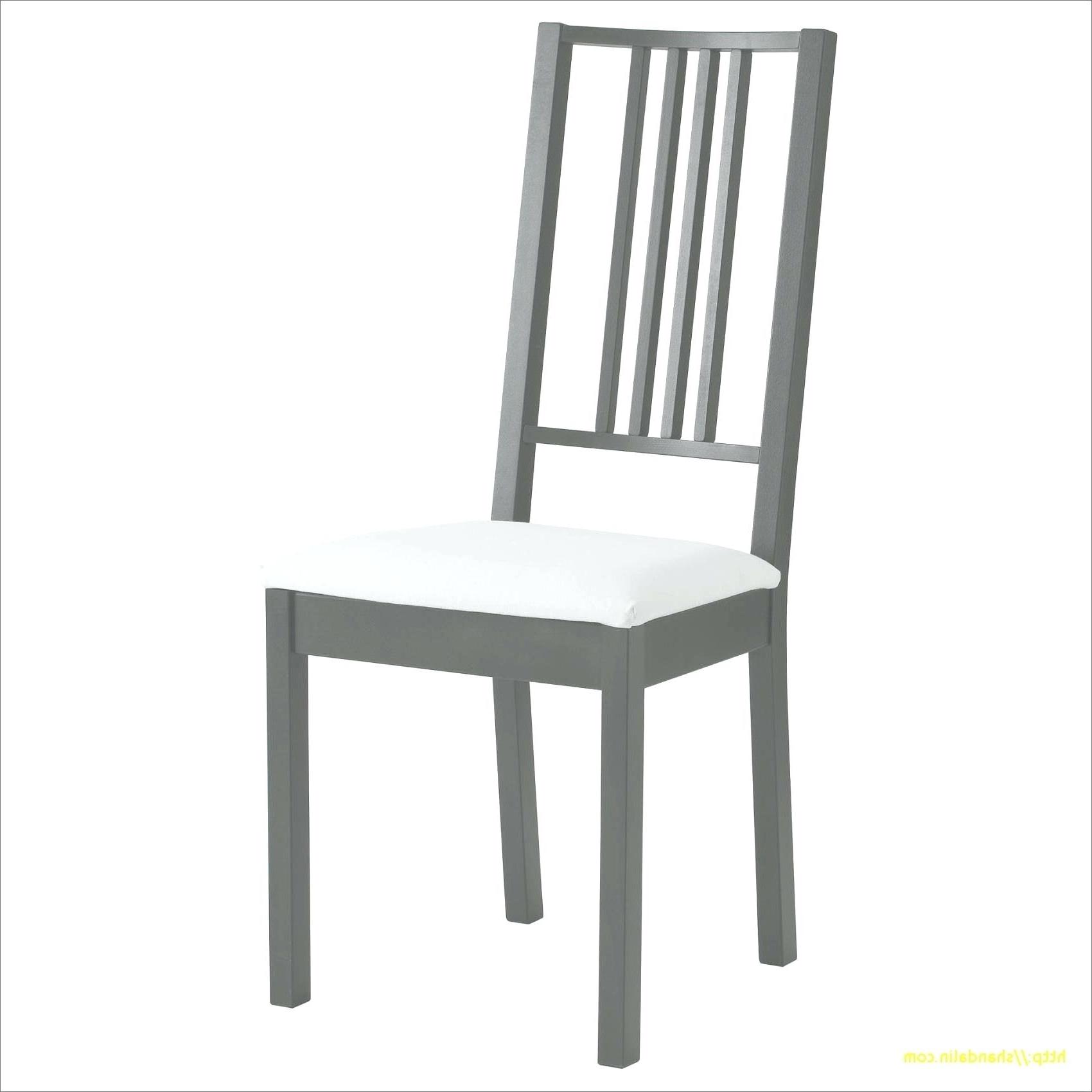 Newest Ikea Chaises Regarding Chaise Cuisine Ikea De Unique Chaises Salle Eur Manger For Coin (View 9 of 15)