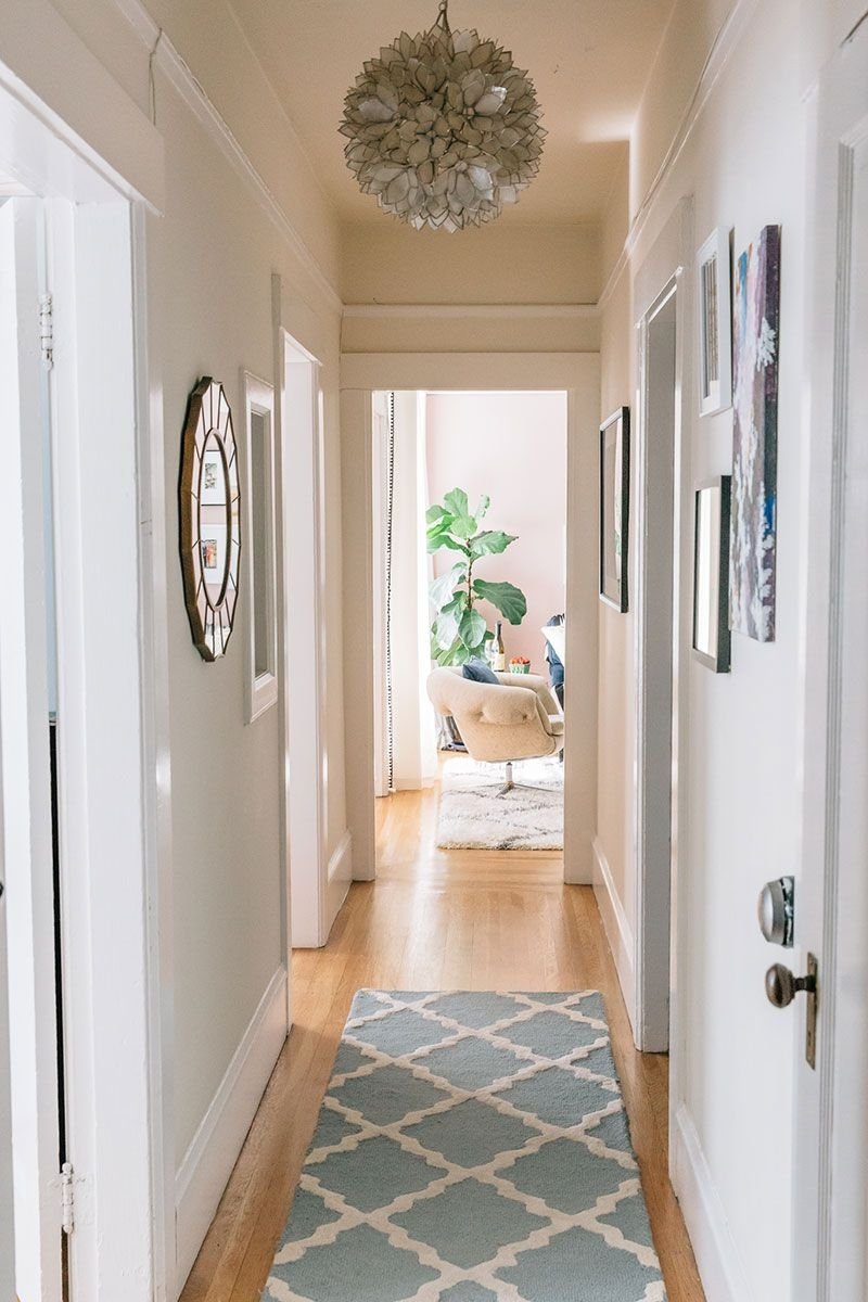 Newest Julia Goodwin's San Francisco Home Tour (View 5 of 15)