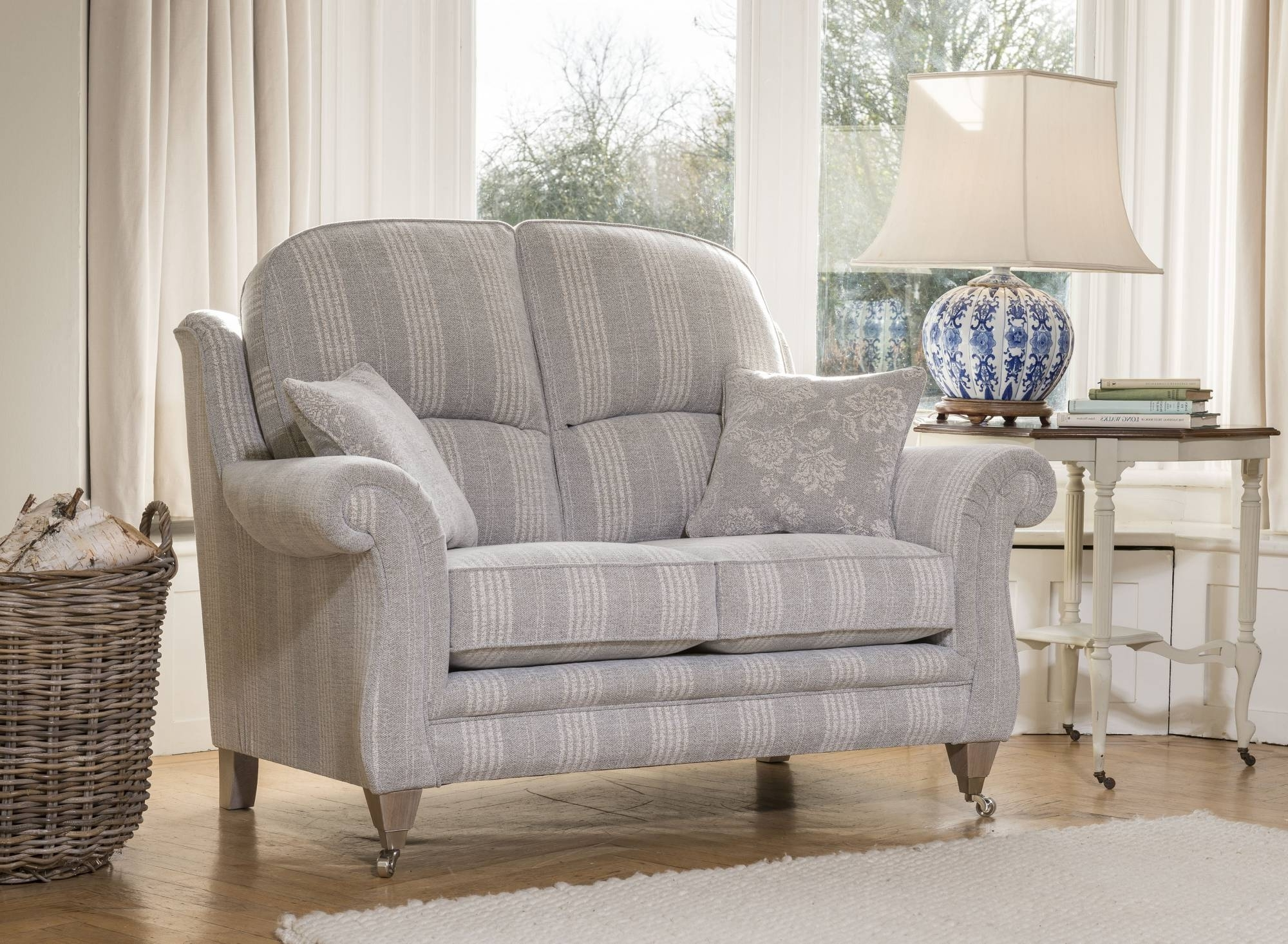 Newest Lovely Small 2 Seater Sofa 11 On Living Room Sofa Ideas With Small For Small 2 Seater Sofas (View 7 of 15)