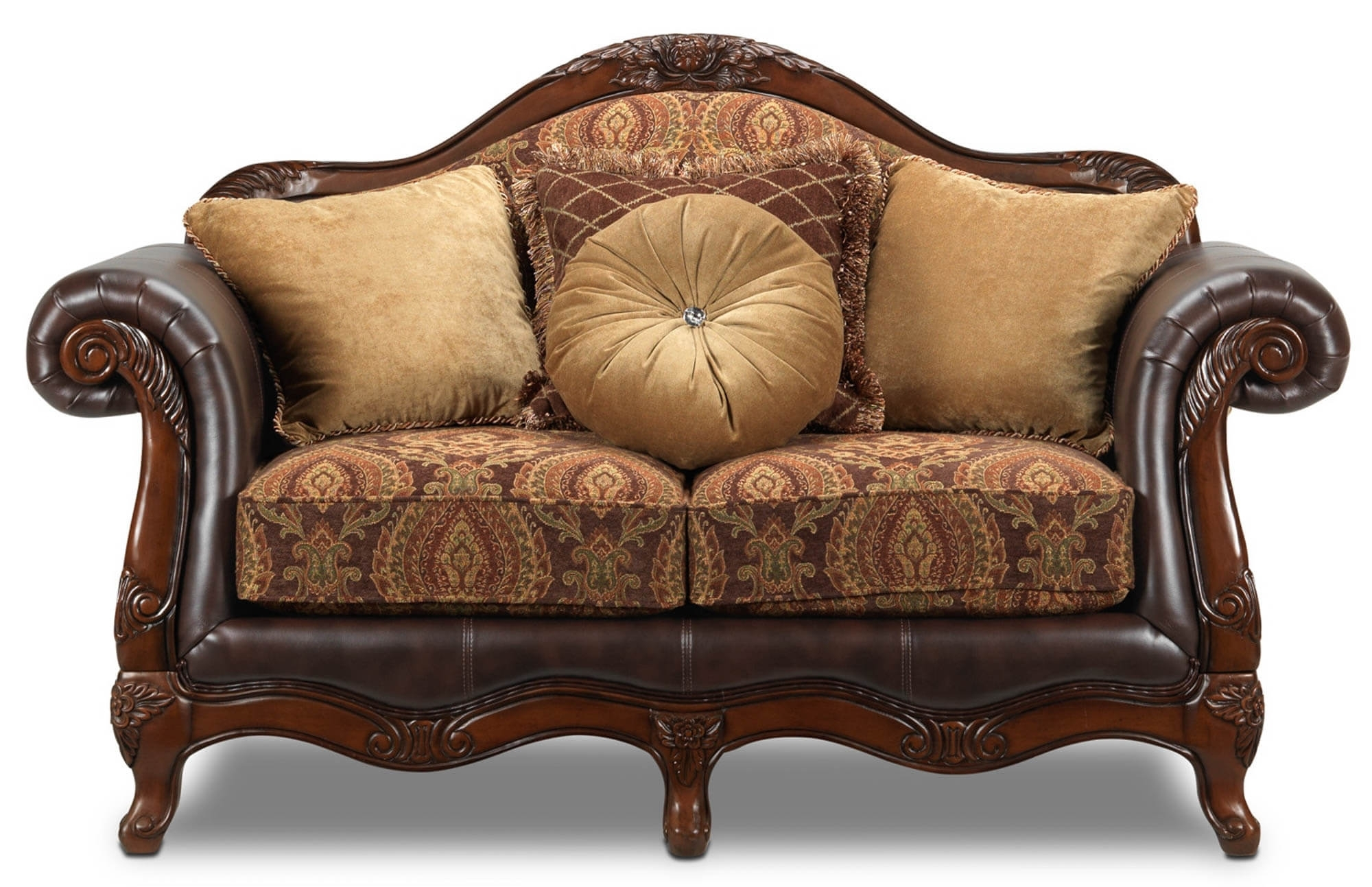 Newest Old Fashioned Sofas With Sofas, Chesterfield & Club Chair Primer — Gentleman's Gazette (View 9 of 15)