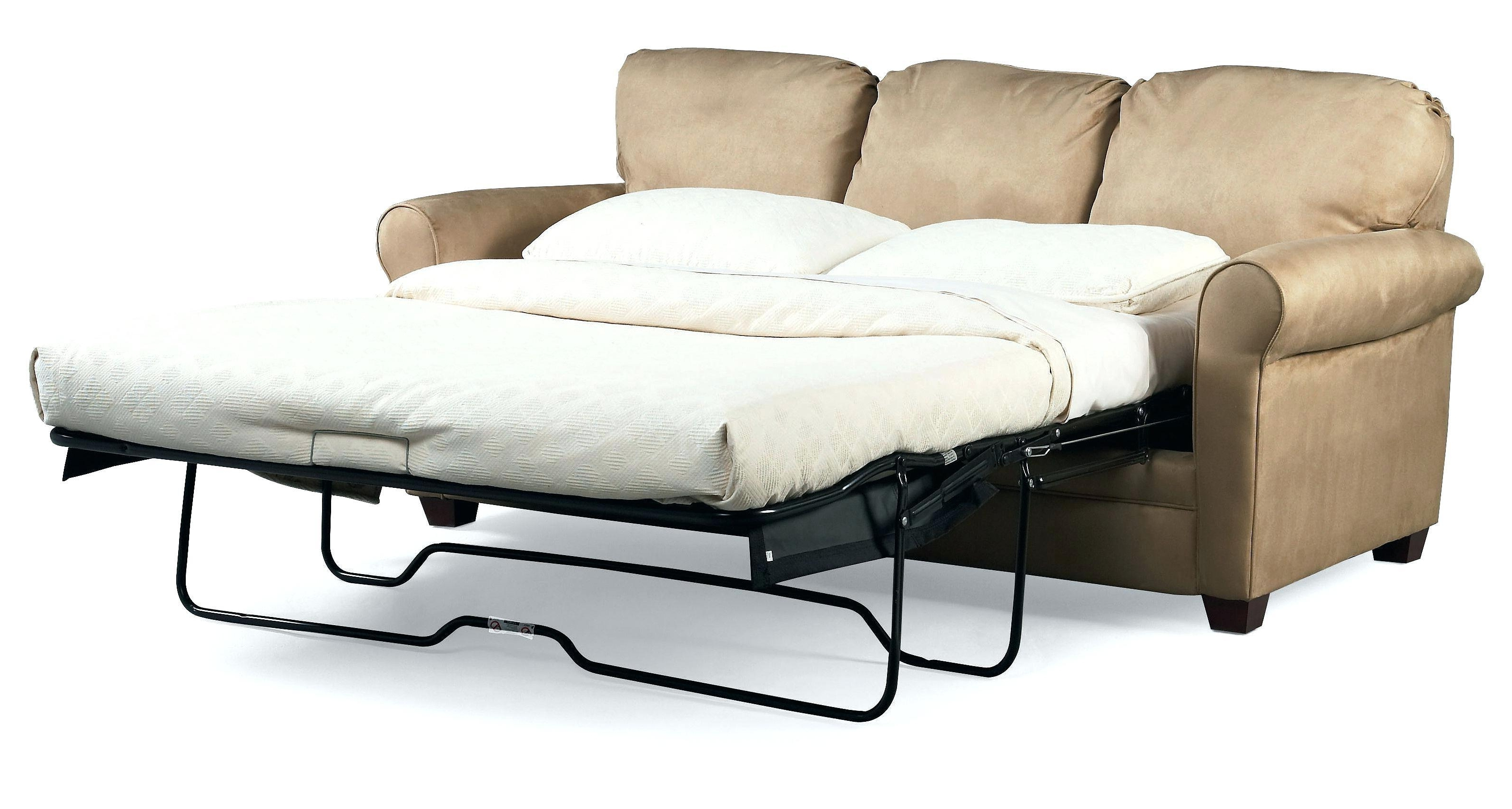 Newest Queen Size Sofas In Awesome Queen Size Sleeper Sofa Sa With Memory Foam Mattress Provo (View 8 of 15)
