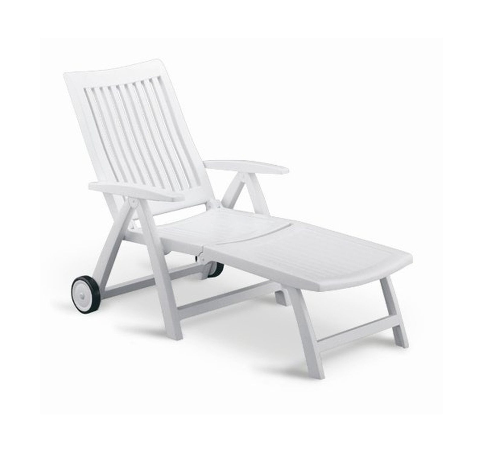 Newest Roma Lounger Patio Lounge Chairs Kettler (View 2 of 15)