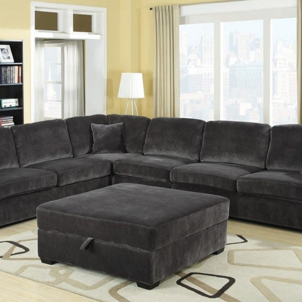 Newest Sams Club Sectional Sofas Pertaining To Sam's Club Locations Claire Leather Reversible Sectional And (View 8 of 15)