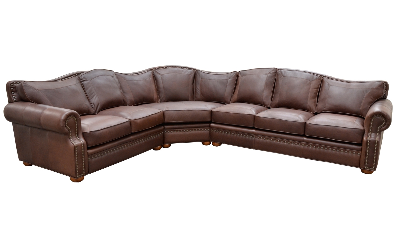 Newest Tucson Sectional Sofas Regarding Tucson Sectional – Arizona Leather Interiors (View 3 of 15)