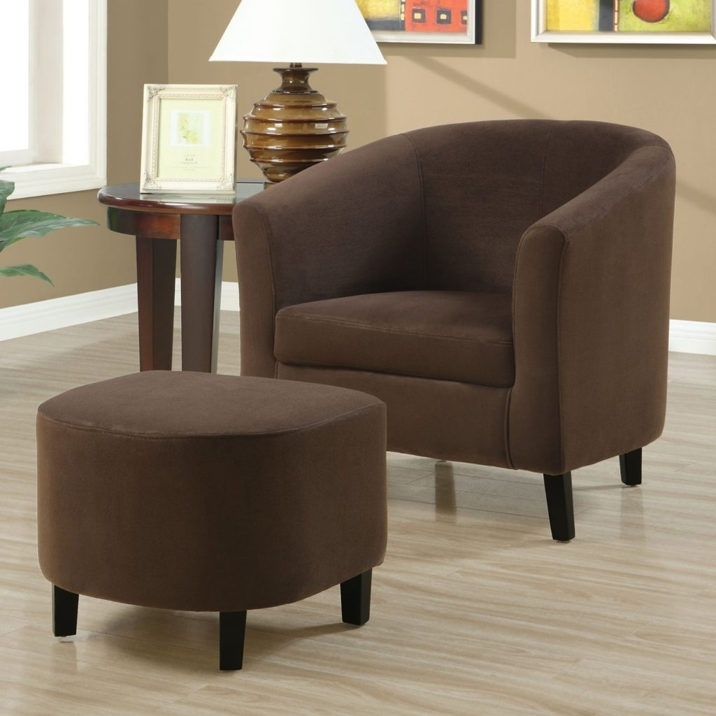 Newest Vanity Chair Decoration Living Room Ideas Comes With Smooth In Single Sofa Chairs (View 13 of 15)