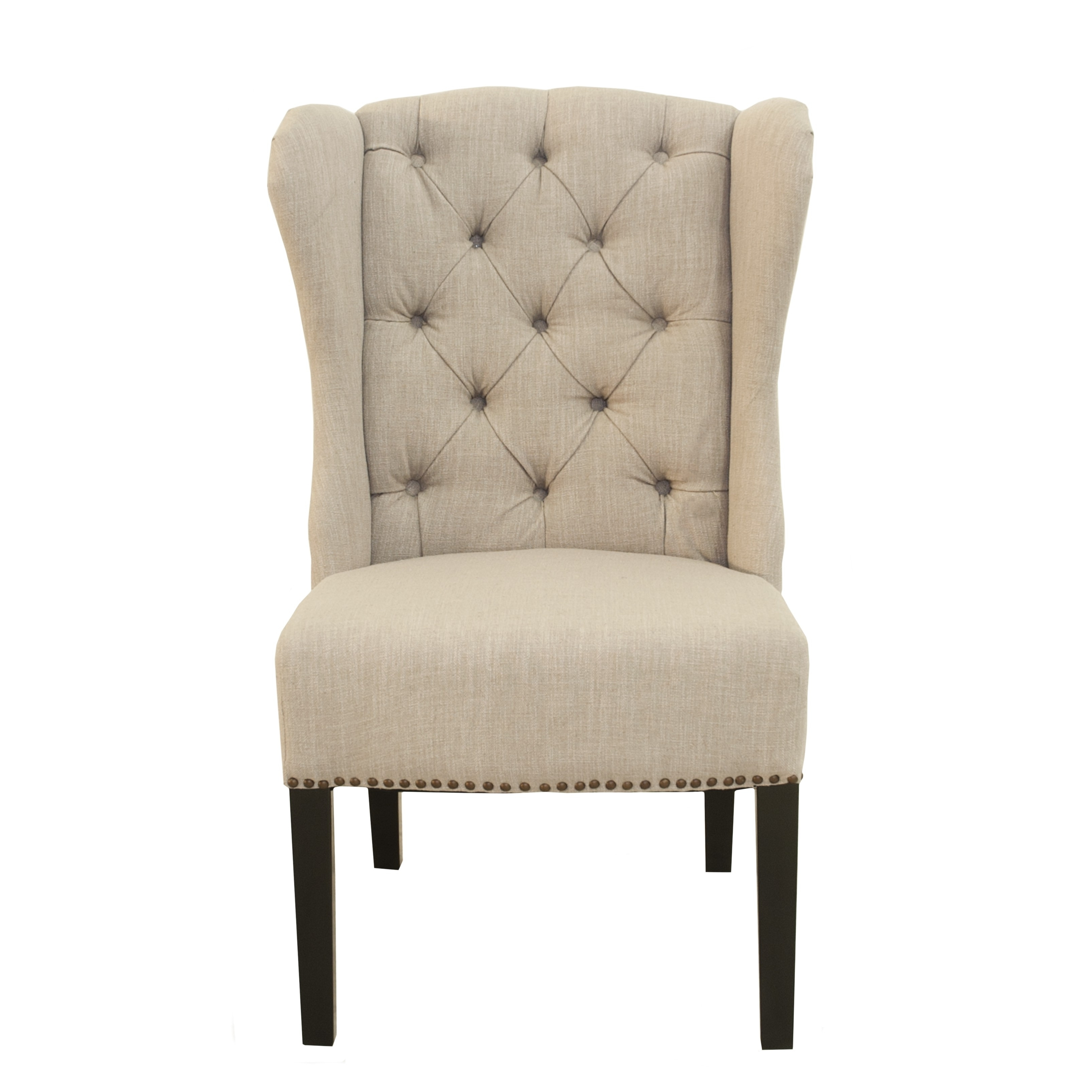 Newest Wingback Dining Inspirations Including Room Chairs Pictures Within Dining Sofa Chairs (View 12 of 15)