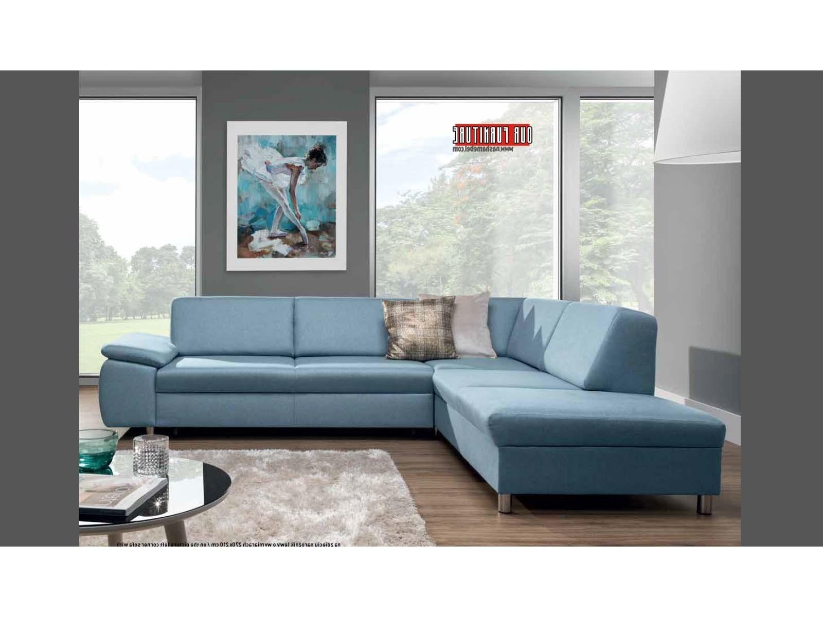 Niagara Sectional Sofas Regarding Most Current Niagara(St)Sectional Sofa Bed (View 6 of 15)