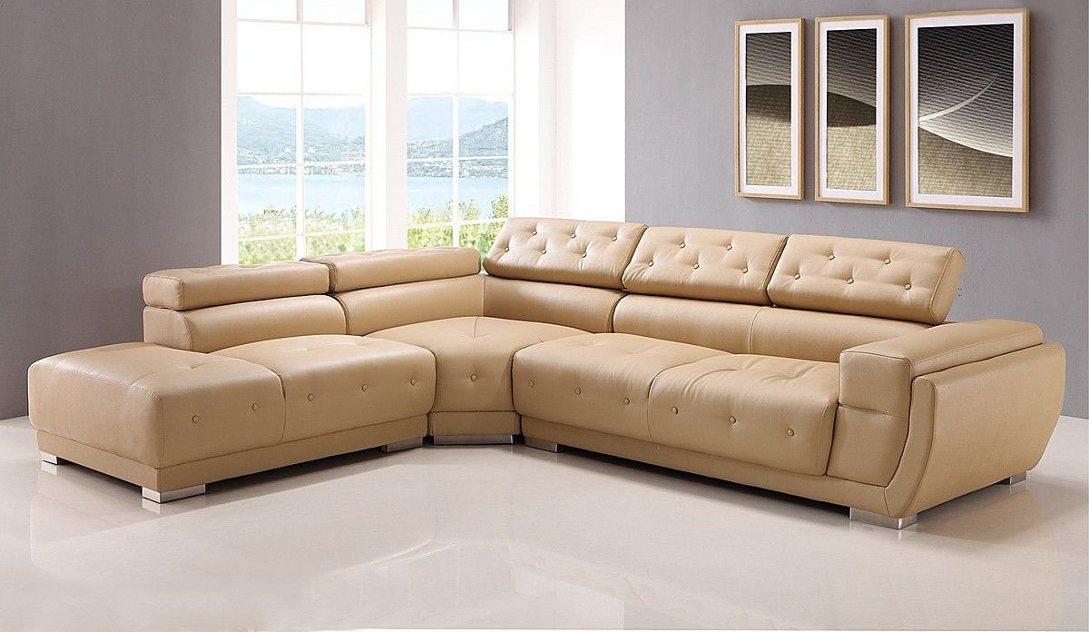 Nyc Sectional Sofas Throughout 2017 Sectional Sofa Design: Elegant Sectional Sofas Nyc Ultra Modern (View 4 of 15)