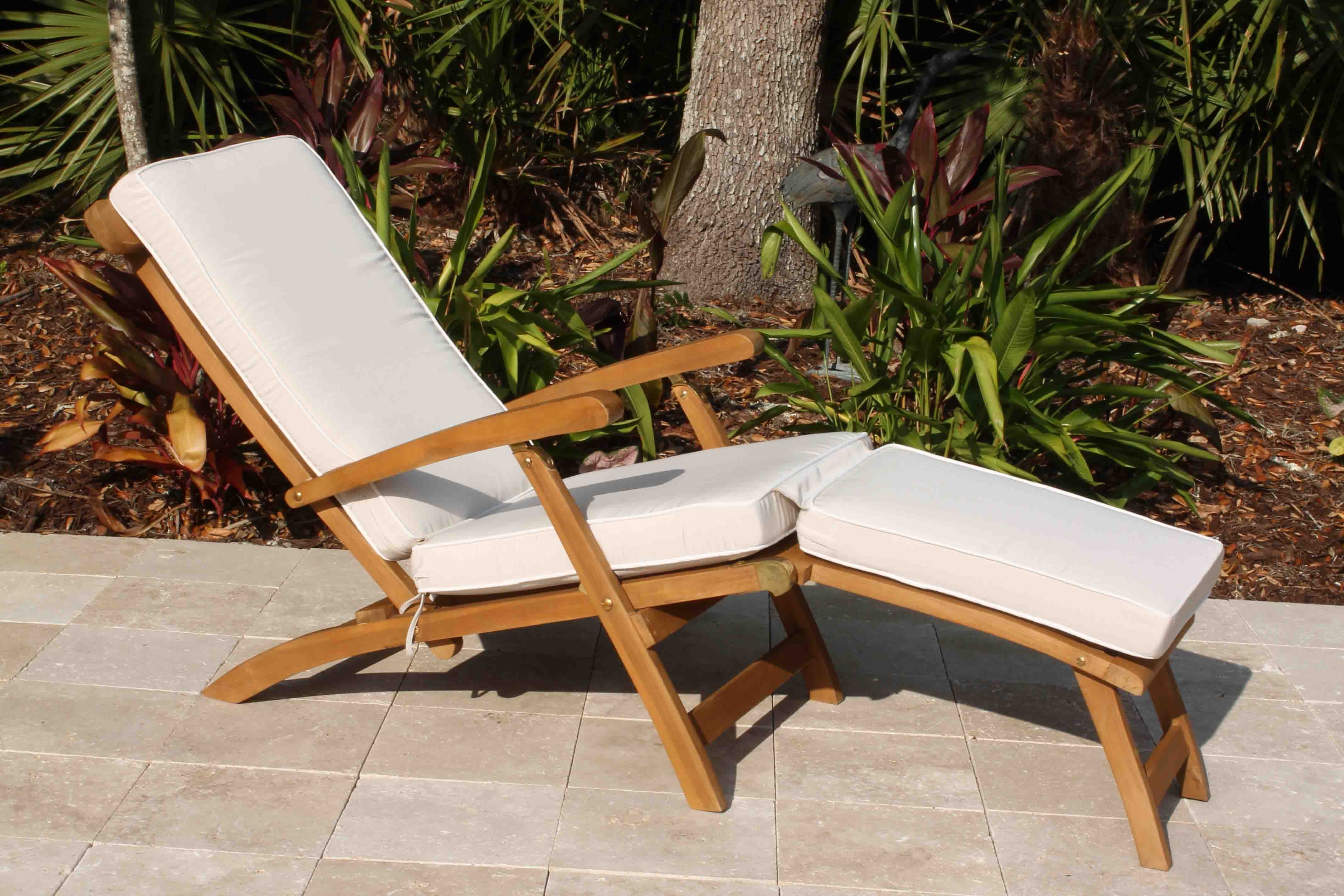 Oceanic Teak Furniture (View 12 of 15)