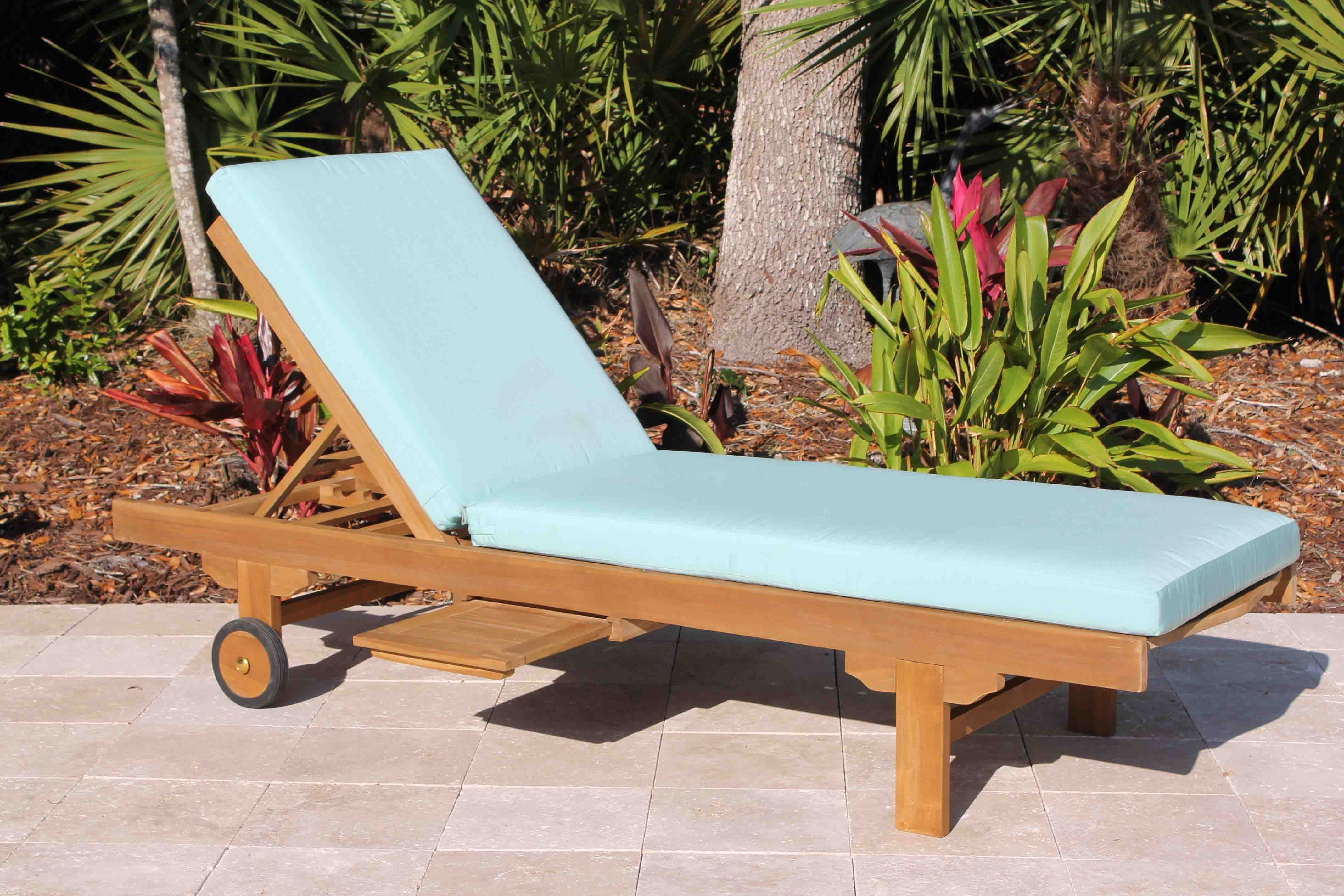 Oceanic Teak Furniture (View 13 of 15)