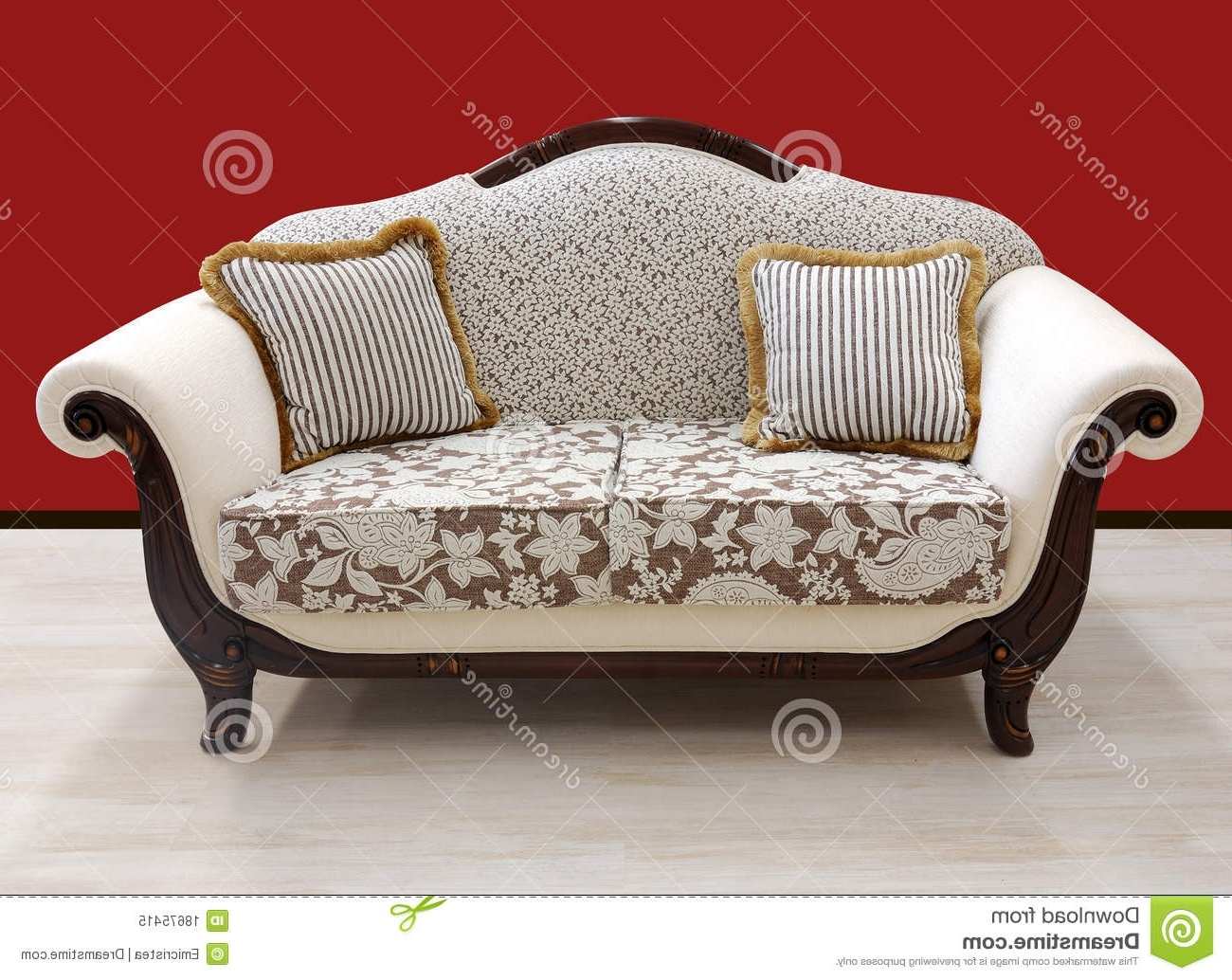 Old Fashioned Sofas Intended For Current Old Fashioned Sofa Styles – Fjellkjeden (View 10 of 15)