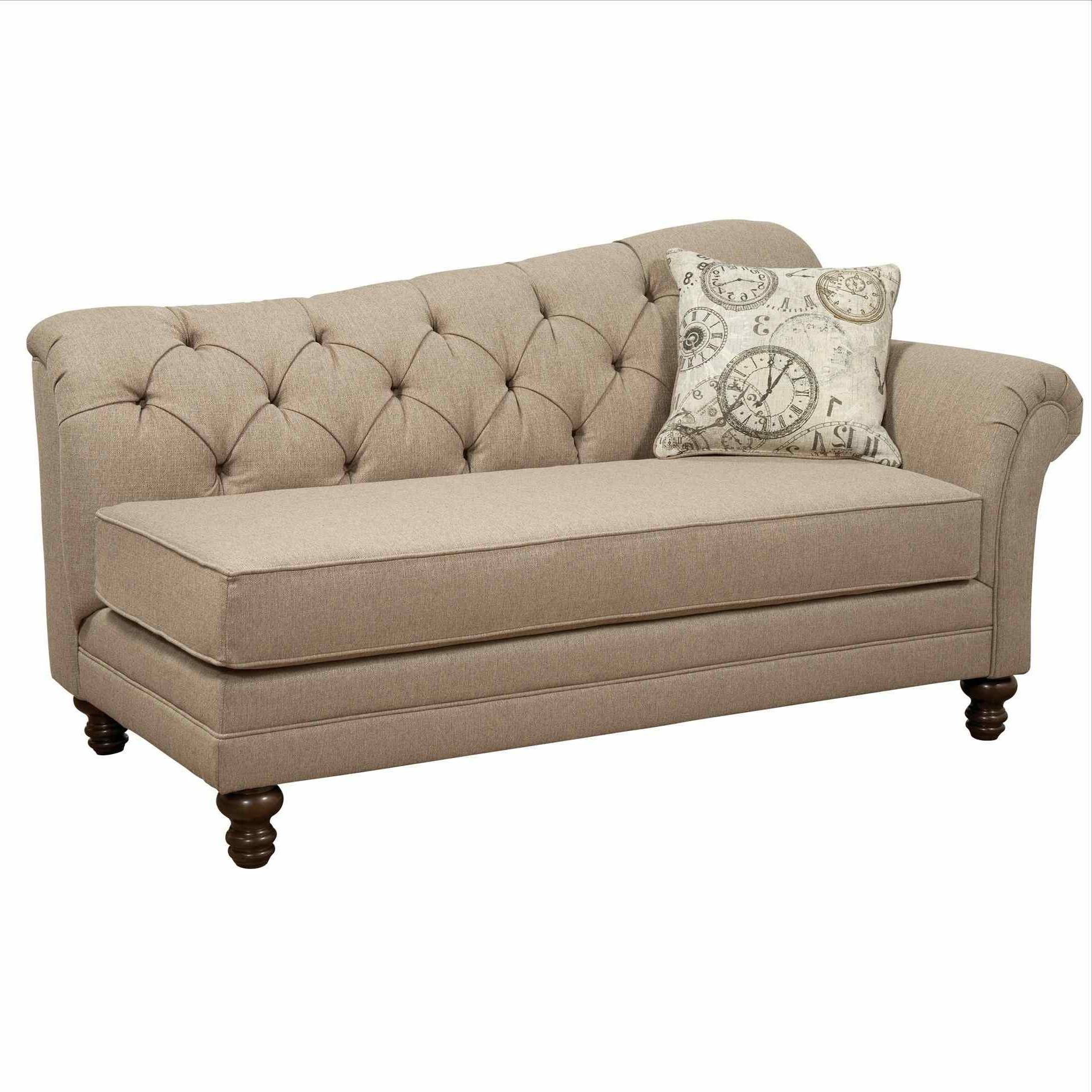 Old Fashioned Sofas With Most Popular Sofa : Old Fashioned Sofa Sofas (View 12 of 15)