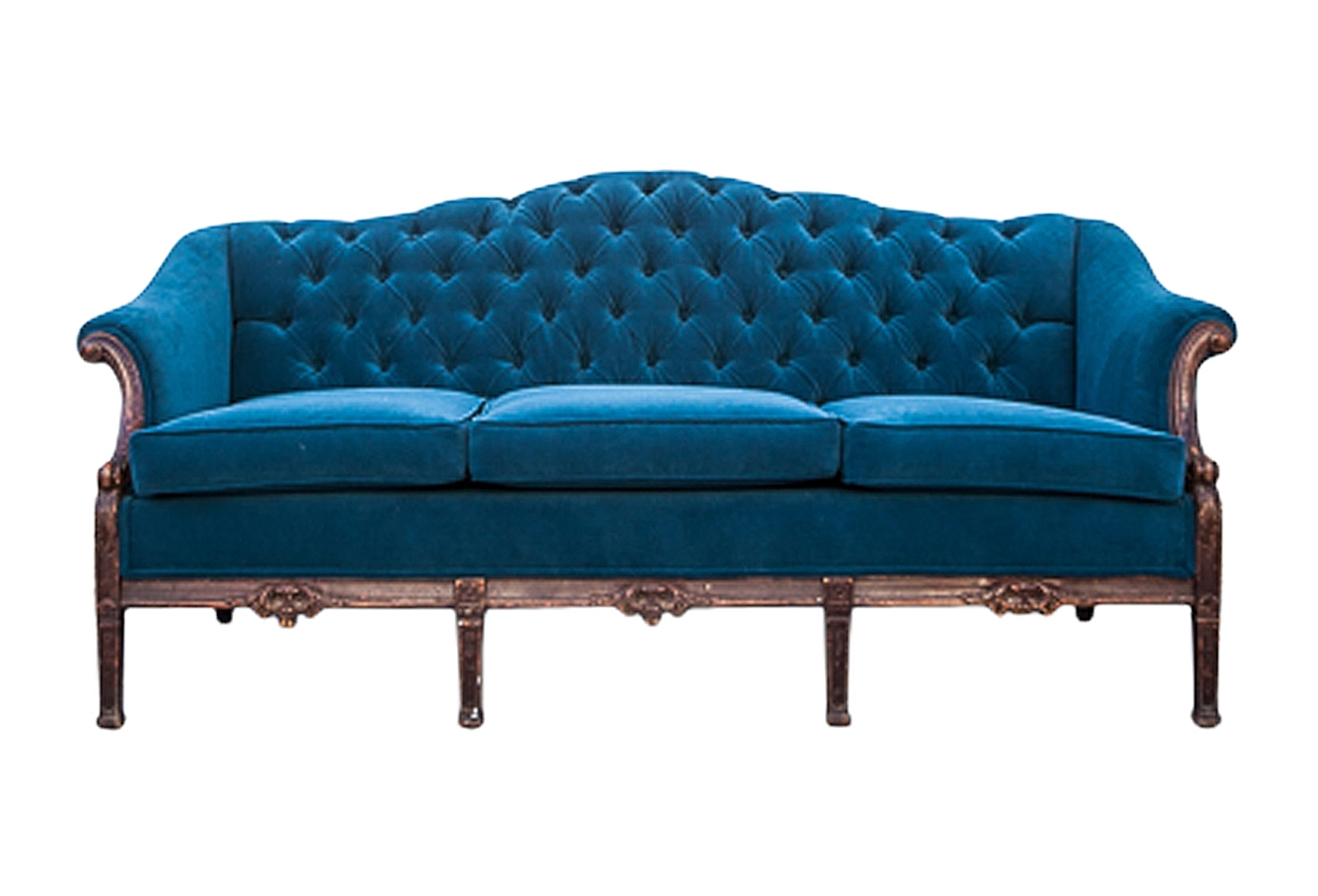 Omero Home With Vintage Sofas (View 9 of 15)