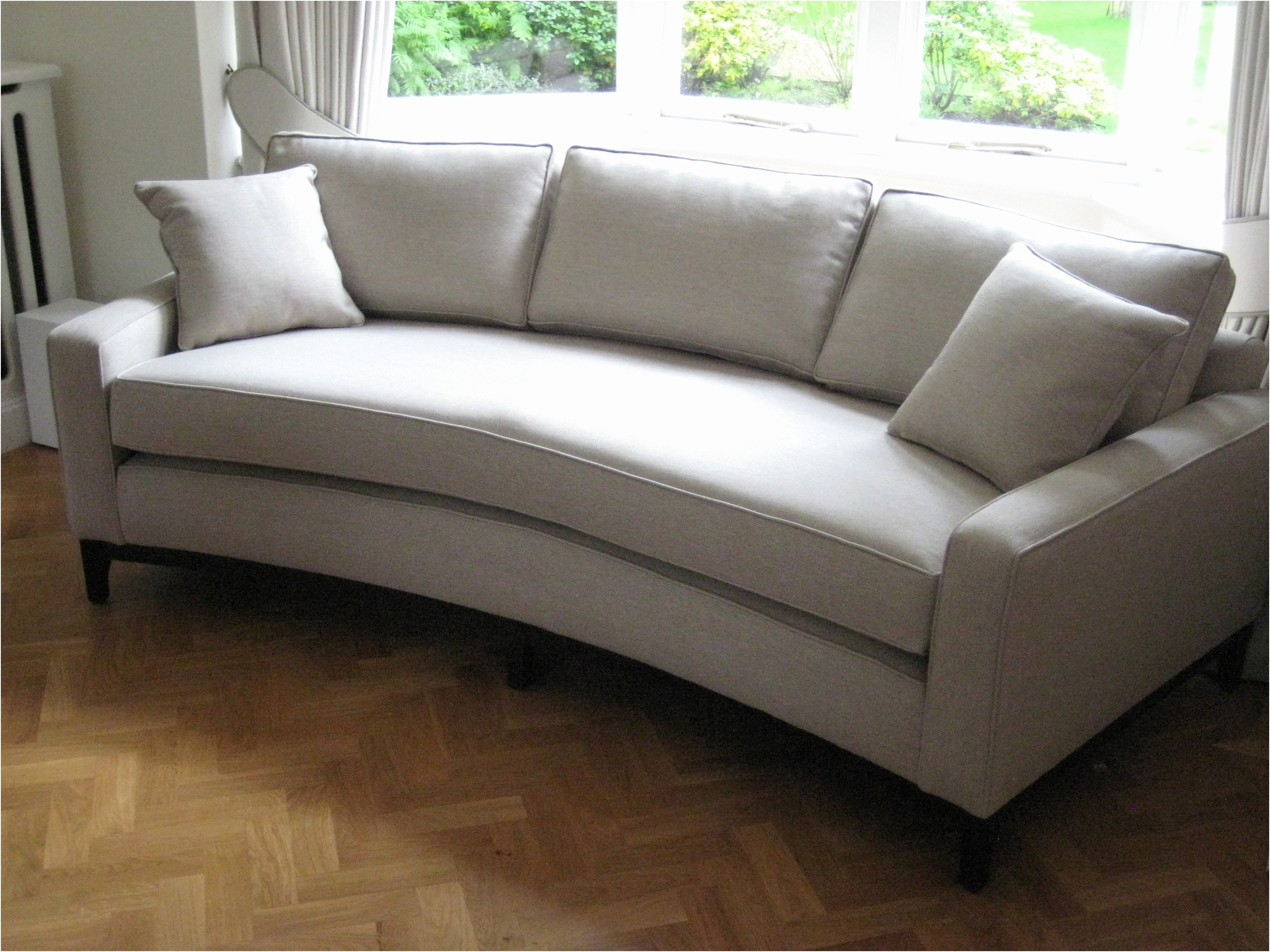One Cushion Sofas For 2018 Sofas : Recliner Sofa One Cushion Couch Power Reclining Sofa (View 9 of 15)