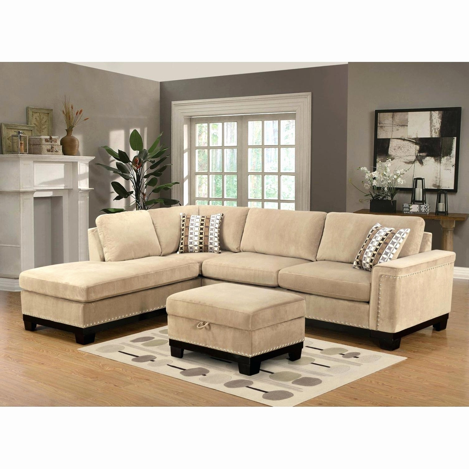 Orange County Ca Sectional Sofas Inside Current Best Orange Sectional Sofa 2018 – Couches And Sofas Ideas (View 12 of 15)