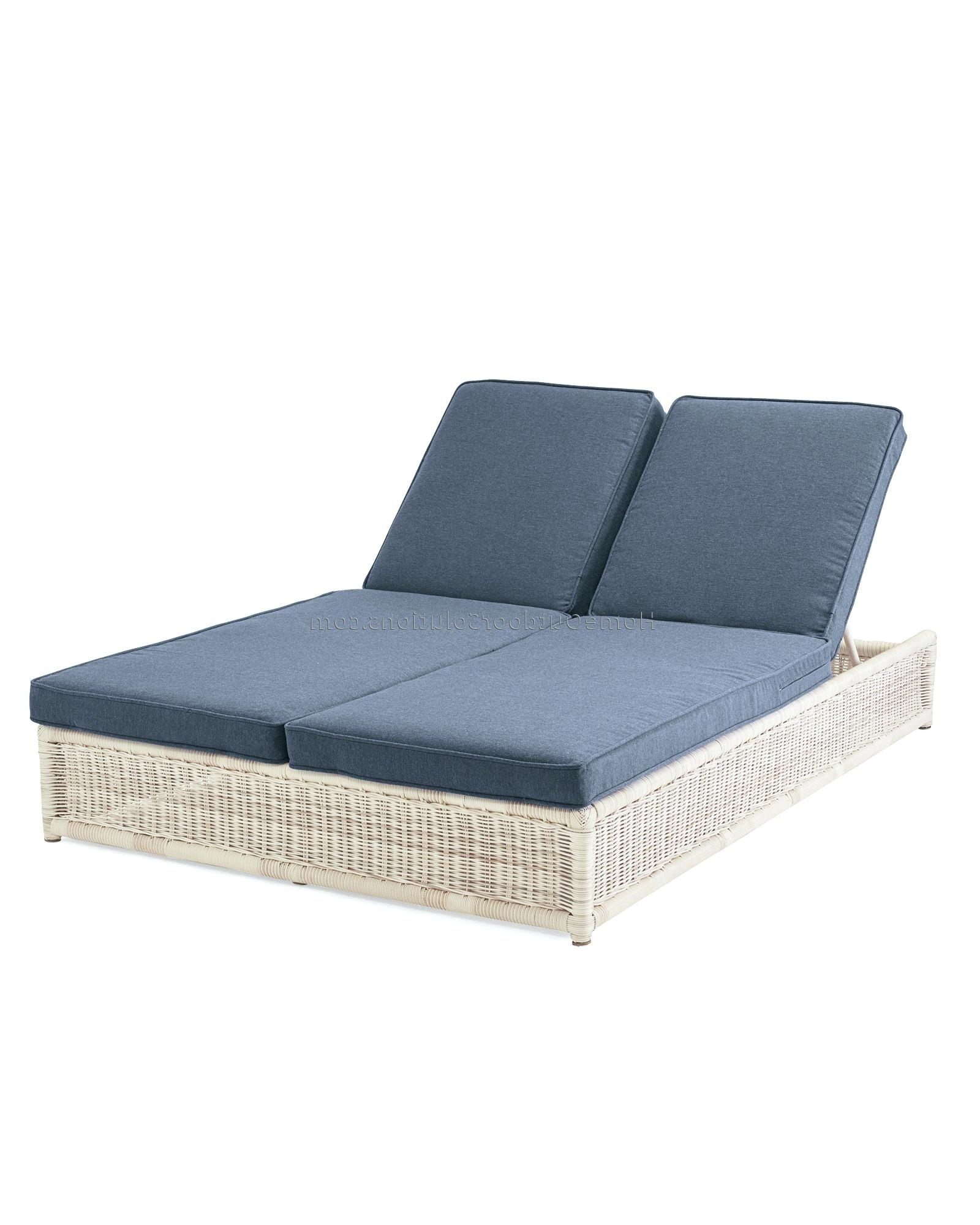 Orbit Chaise Lounges Pertaining To Preferred Orbit Chaise Lounge Replacement Cushions – Mariaalcocer (View 10 of 15)