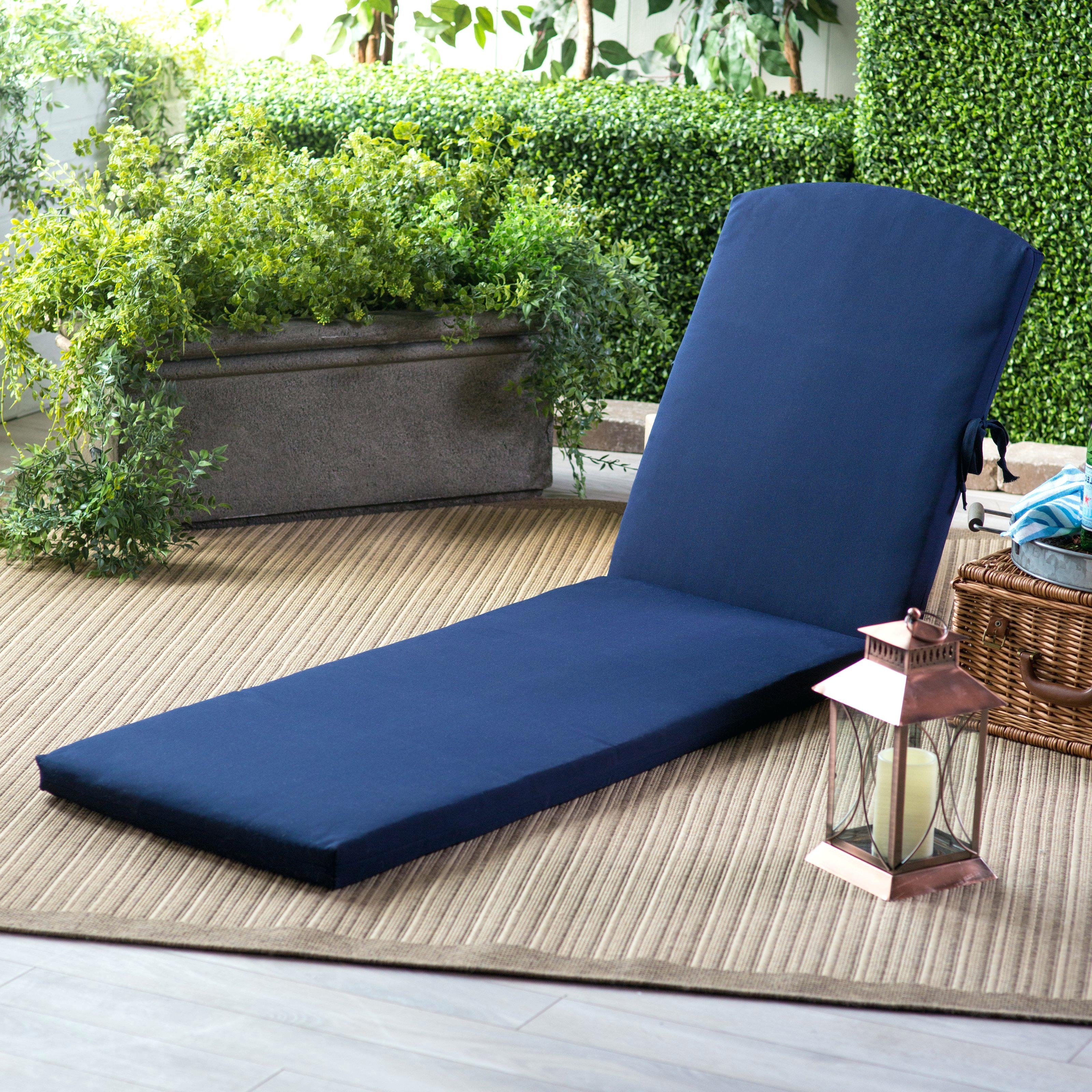 Orbit Chaise Lounges Throughout Trendy Orbit Chaise Lounge Replacement Cushions – Mariaalcocer (View 11 of 15)