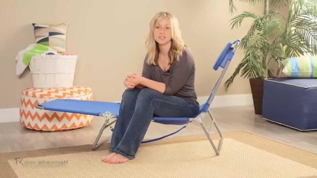 Ostrich Ladies Comfort Chaise Lounges Intended For Preferred Ostrich Ladies Comfort Chaise Lounge – Product Review Video – Youtube (View 10 of 15)