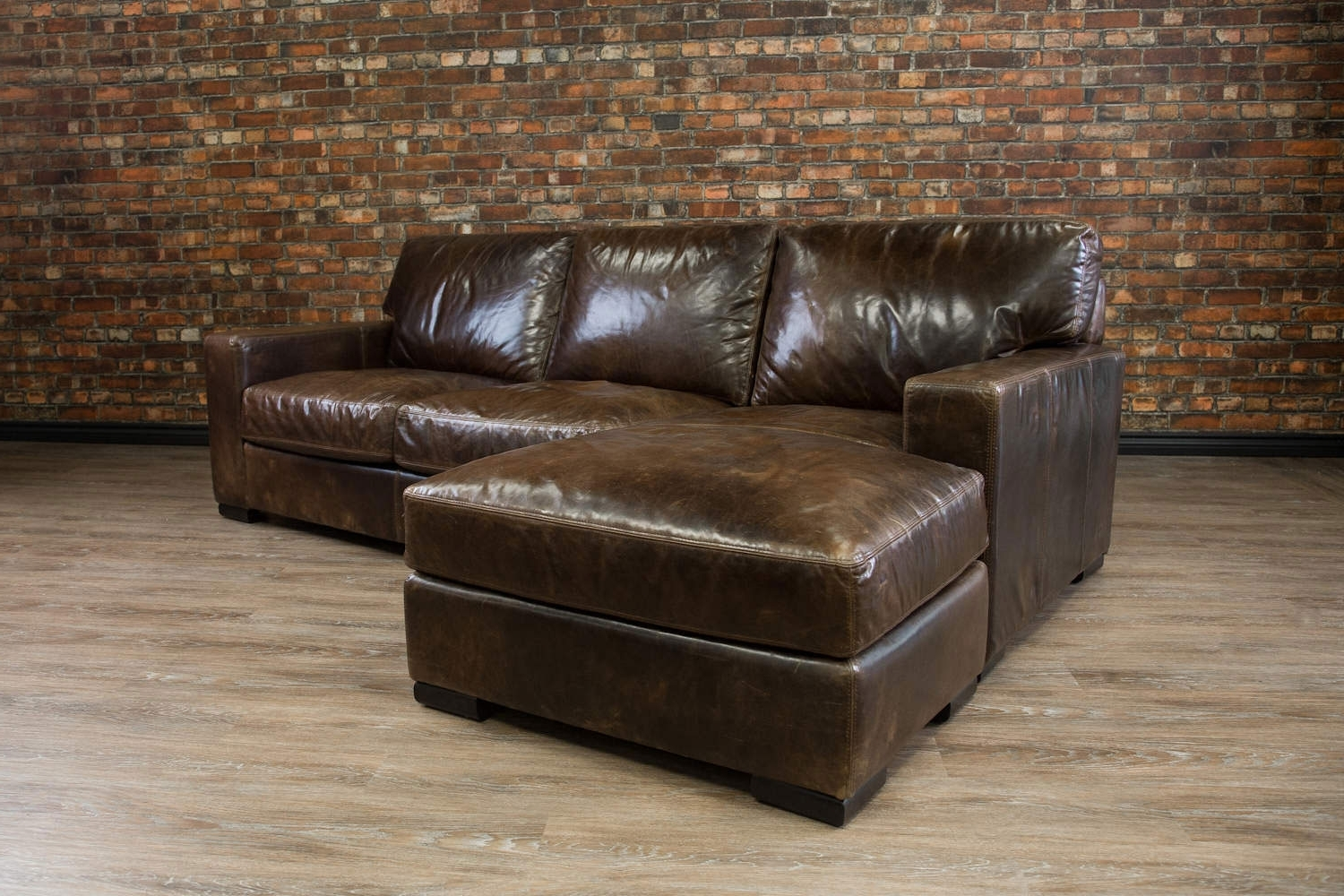 Ottawa Sale Sectional Sofas With Regard To Latest Leather Sofa (View 13 of 15)