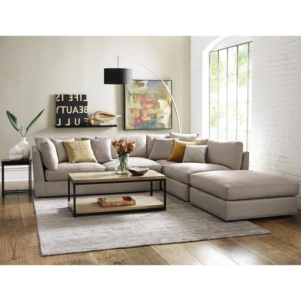 Featured Photo of Home Depot Sectional Sofas