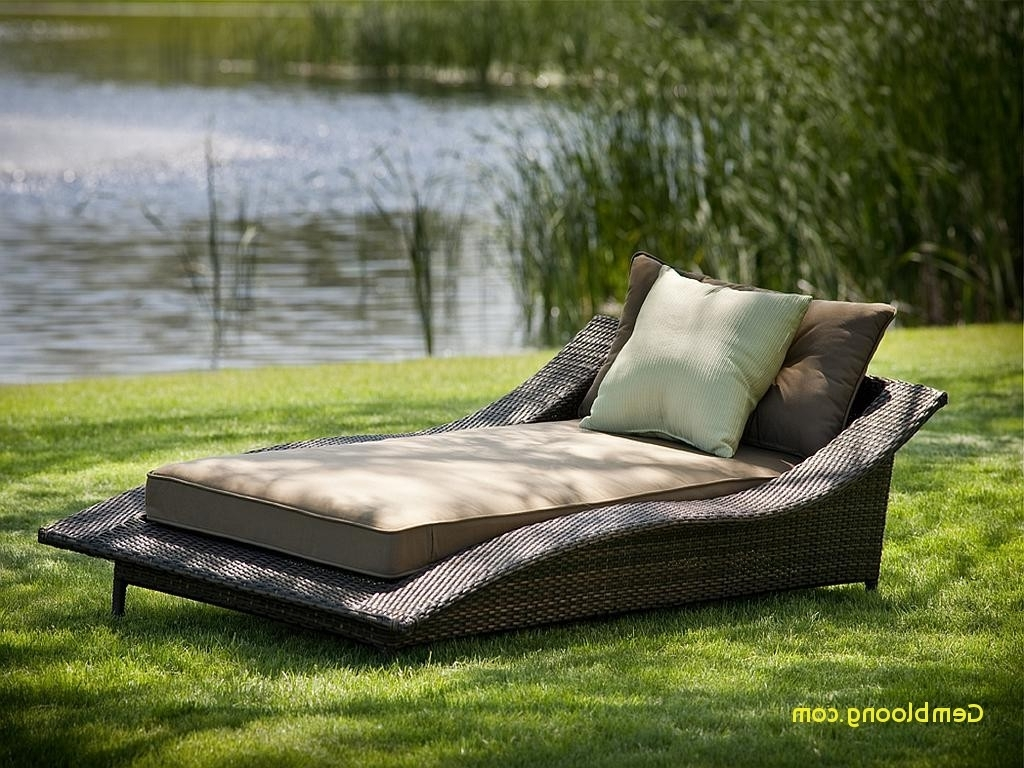 Outdoor Chaise Lounge Chairs On Sale Awesome Of Cheap Patio Lounge Regarding Fashionable Luxury Outdoor Chaise Lounge Chairs (View 12 of 15)