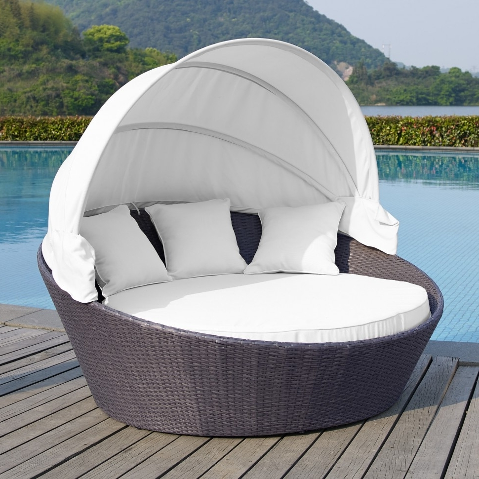 Outdoor Chaise Lounge Chairs With Canopy With Fashionable Best Chaise Lounge Outdoor With 20 Outdoor Chaise Lounge Patio Amp (View 11 of 15)