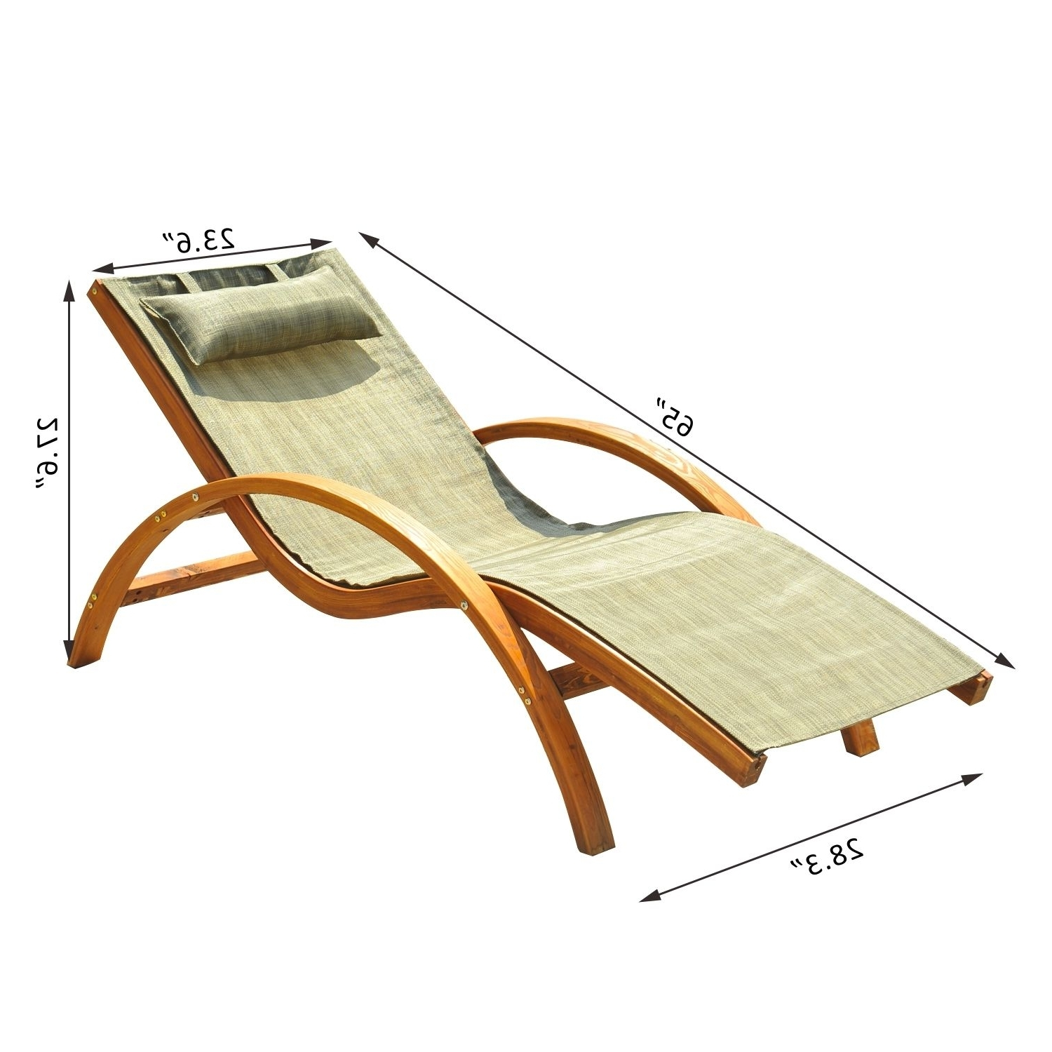 Outdoor : Chaise Lounge Ikea Resin Patio Chairs Outdoor Chaise Inside Best And Newest Hotel Pool Chaise Lounge Chairs (View 11 of 15)