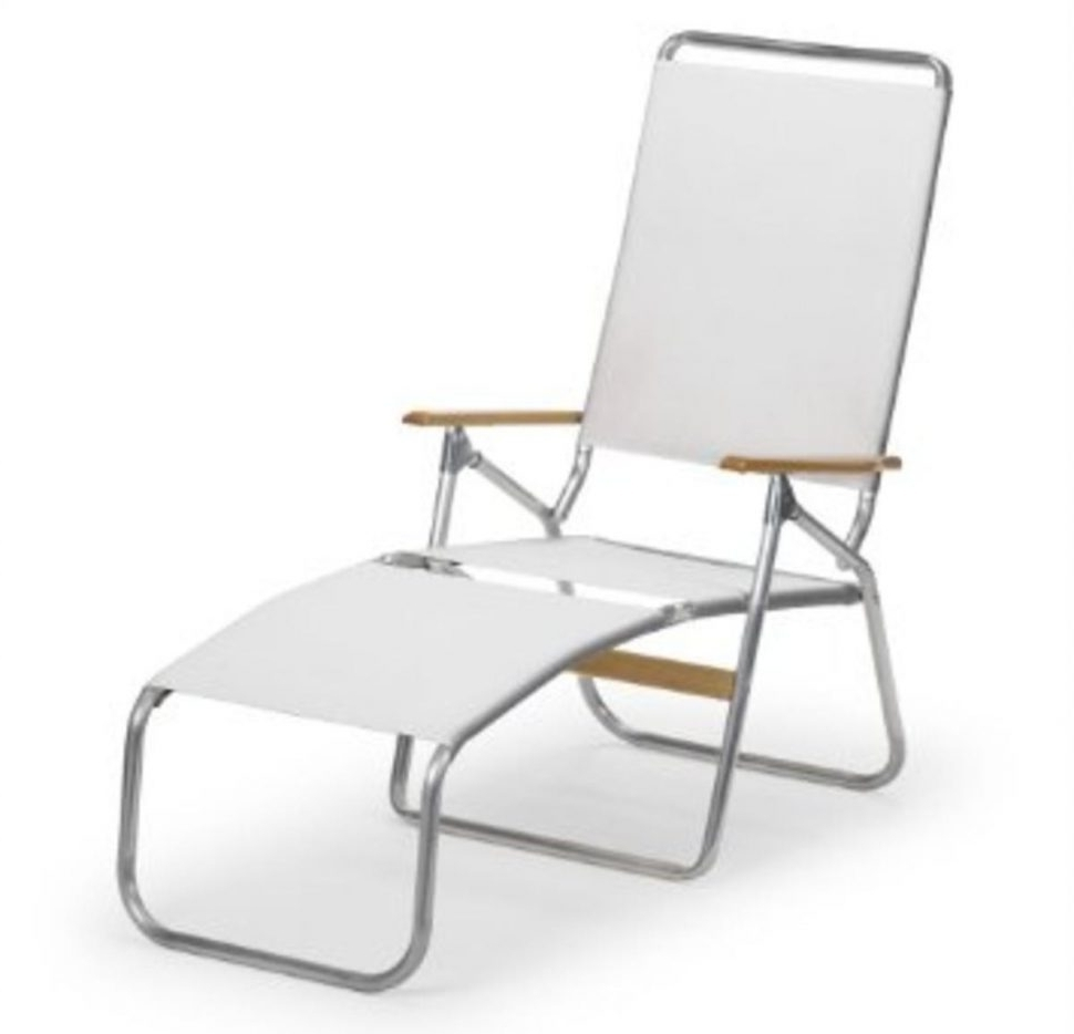 Outdoor : Pvc Folding Lounge Chair Chaise Lounge Outdoor Ikea Cb2 Intended For Best And Newest Folding Chaise Lounge Outdoor Chairs (View 7 of 15)