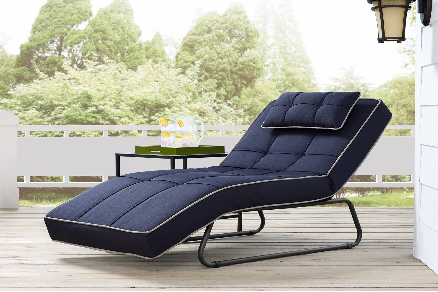 Outdoor Sofa Bed (View 8 of 15)