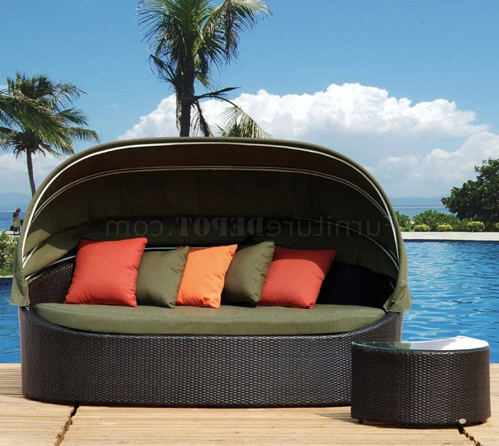 Featured Photo of Outdoor Sofas With Canopy