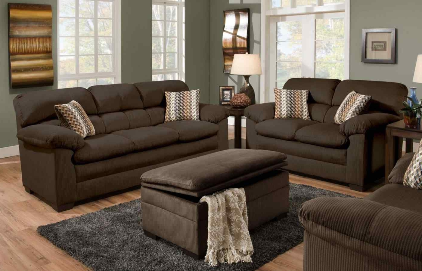 Oversized Sofa Chairs Pertaining To Favorite The Images Collection Of Sectional Leather Living Room Furniture (View 10 of 15)