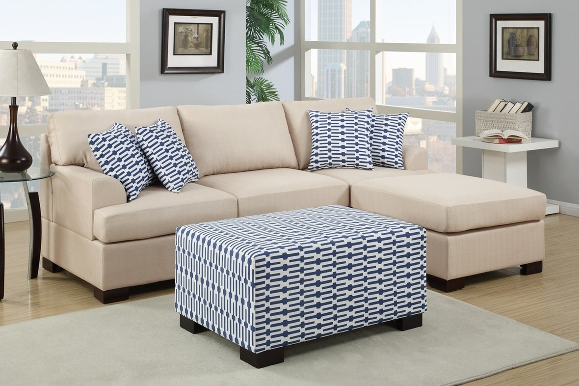 Overstock Sectional Sofas With Regard To Best And Newest Decor Ideas (View 7 of 15)