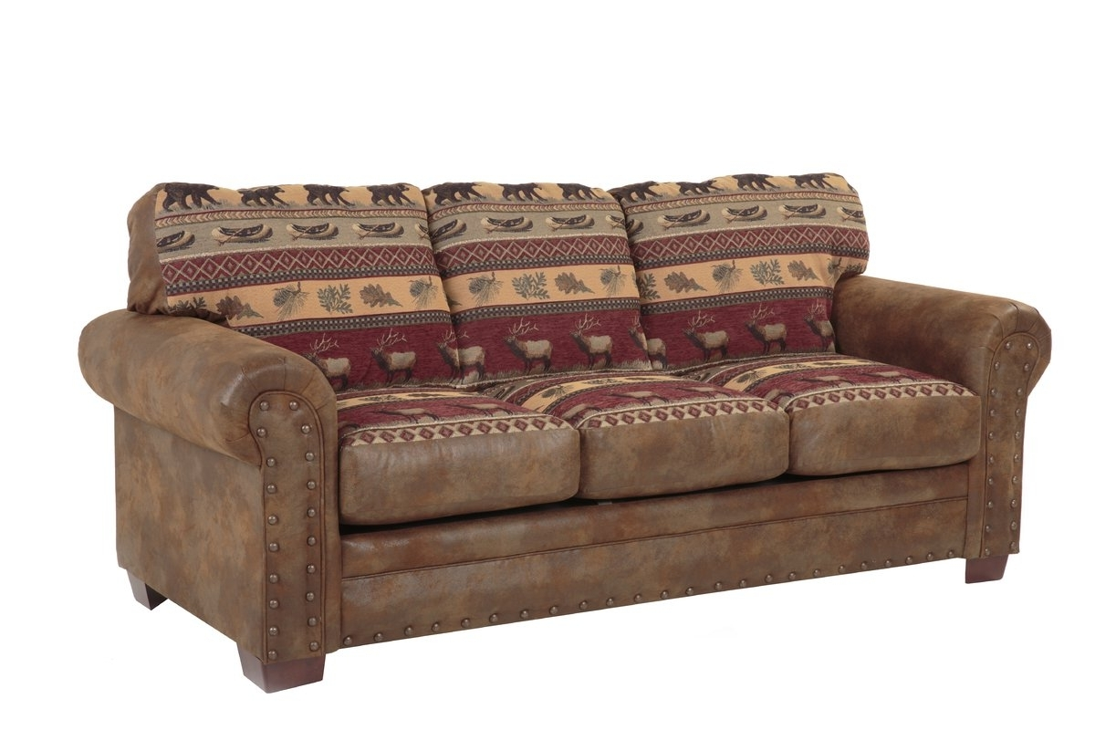 Overstuffed Sofas And Chairs With Regard To Popular Comfy Overstuffed Sofas (View 9 of 15)