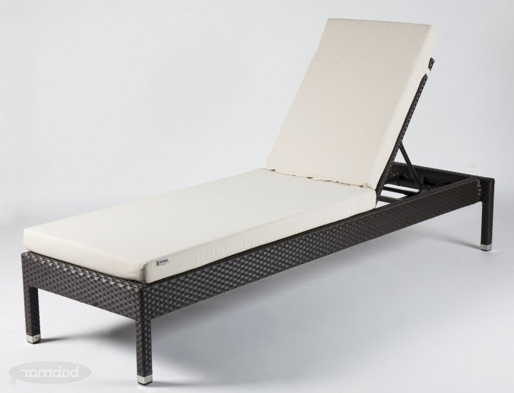 Patio Chaise Lounge Clearance Within Famous Outdoor : Adams Chaise Lounge White Chaise Lounge Lowes Chaise (View 10 of 15)