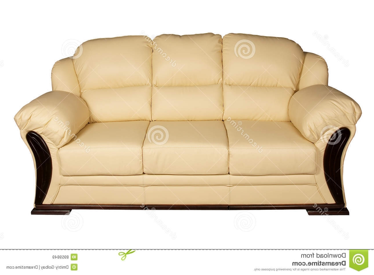 Perfect Cream Colored Sofa 27 For Office Sofa Ideas With Cream Within Widely Used Cream Colored Sofas (View 5 of 15)