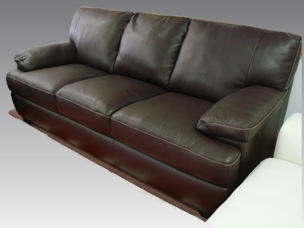 Philadelphia Sectional Sofas For Well Known Natuzziinterior Concepts Furniture » Natuzzi Leather (View 3 of 15)