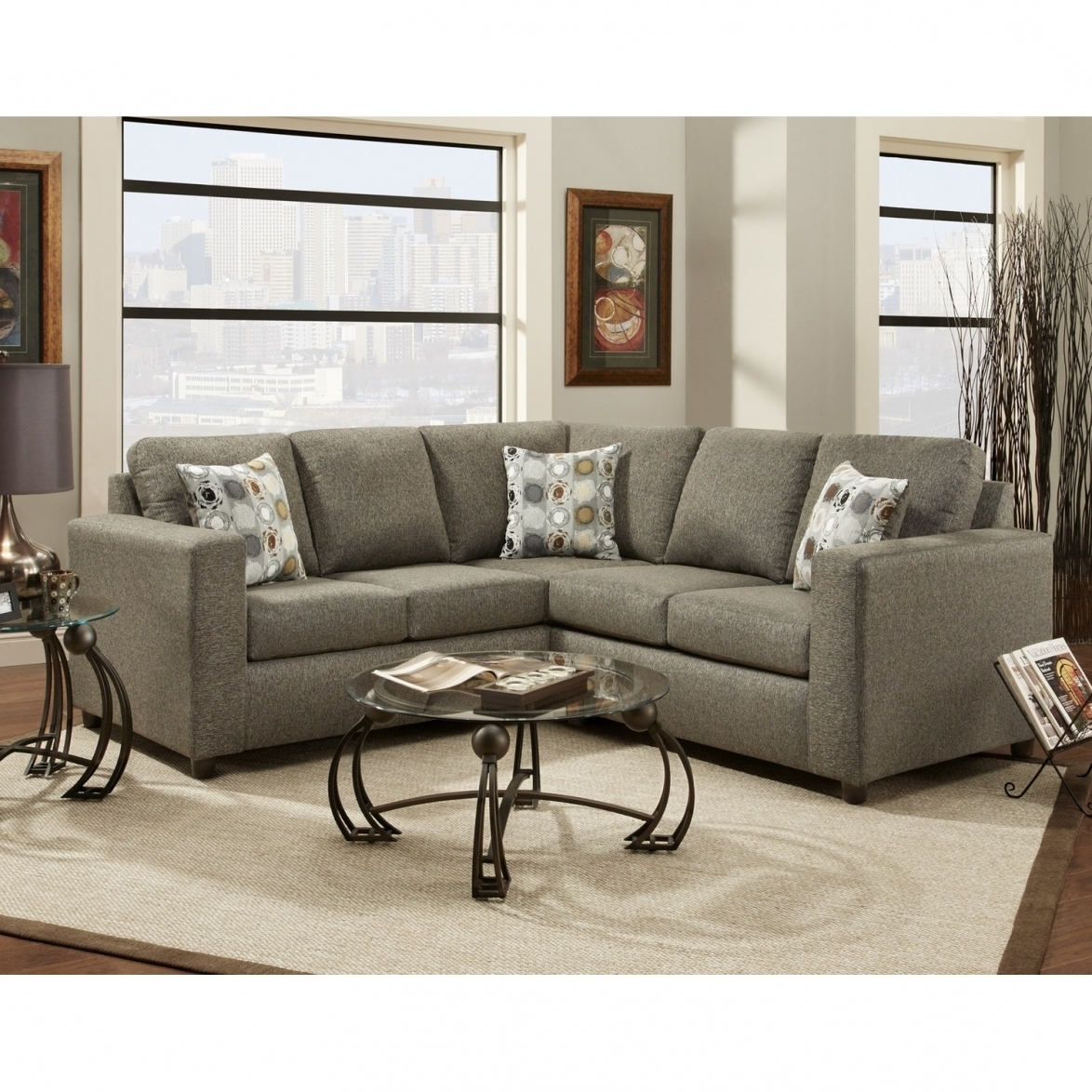 Photos Sectional Sofas Jacksonville Fl – Buildsimplehome For Popular Jacksonville Fl Sectional Sofas (View 12 of 15)