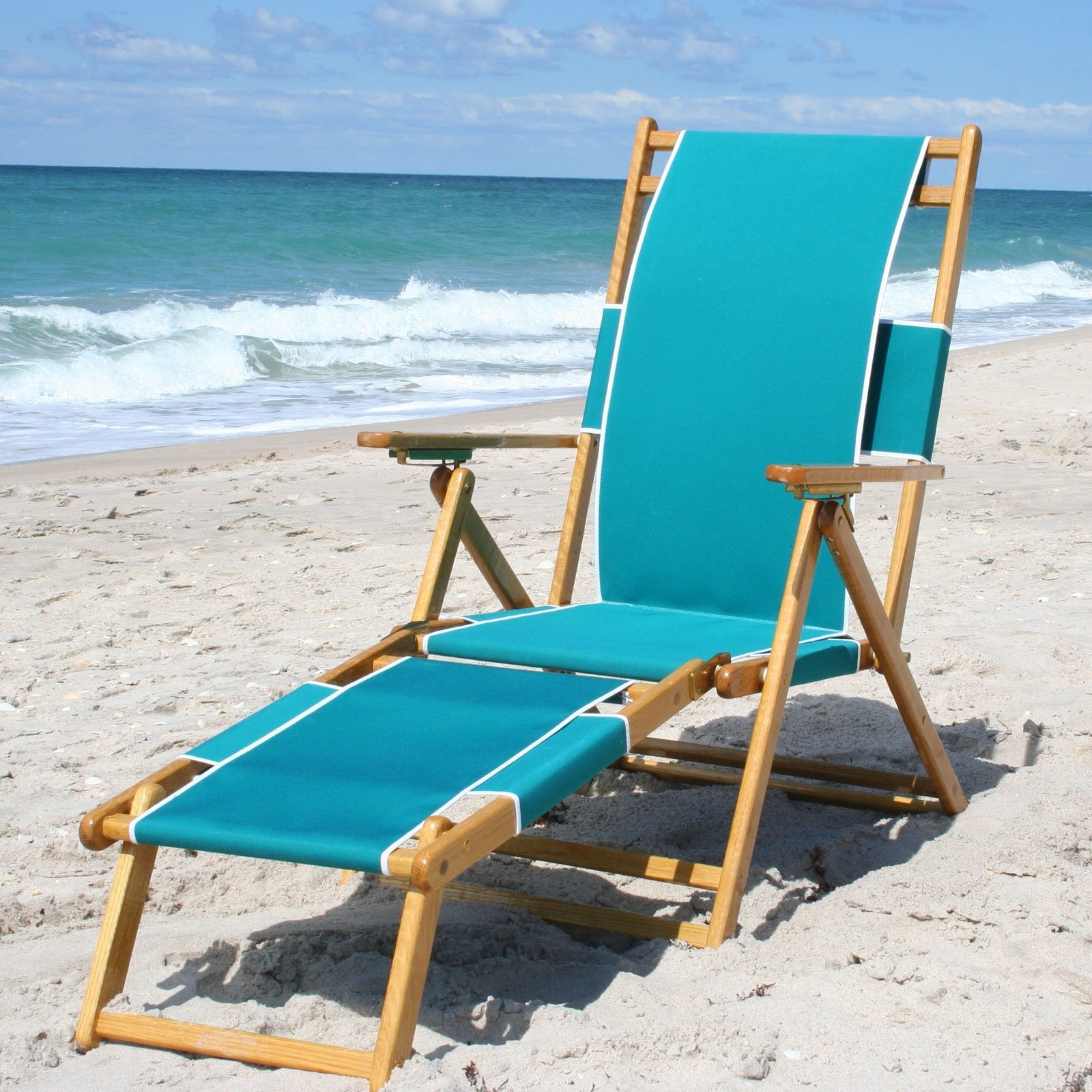 Picture 21 Of 39 – Chaise Lounge Beach Chair Luxury Stylish Beach Pertaining To Recent Ostrich Chaise Lounge Chairs (View 10 of 15)